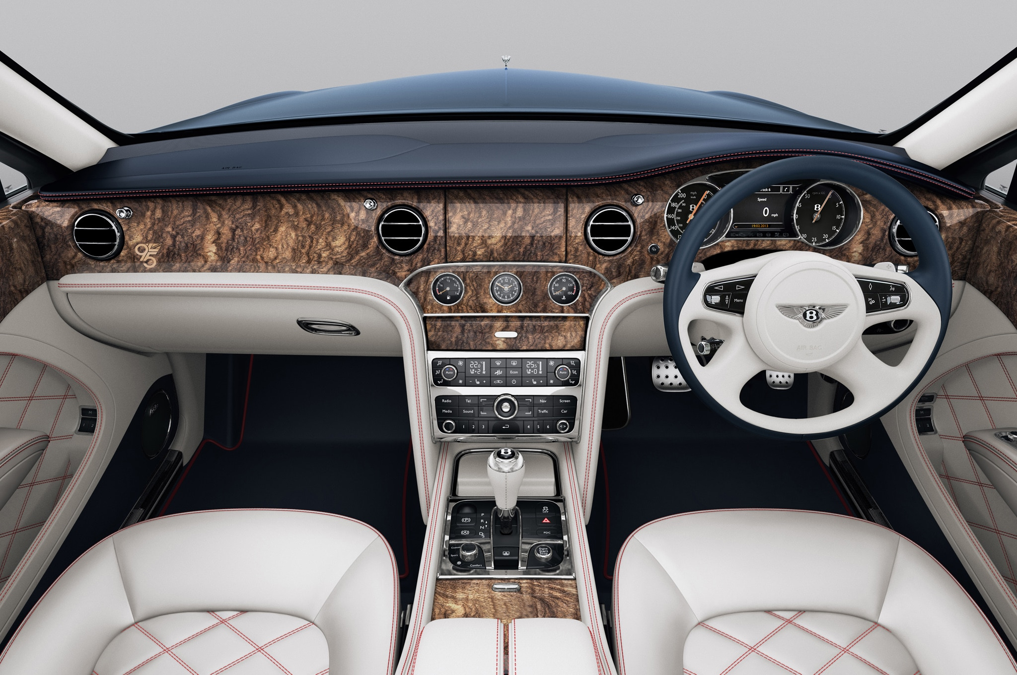 2016 bentley suv confirmed. Black Bedroom Furniture Sets. Home Design Ideas