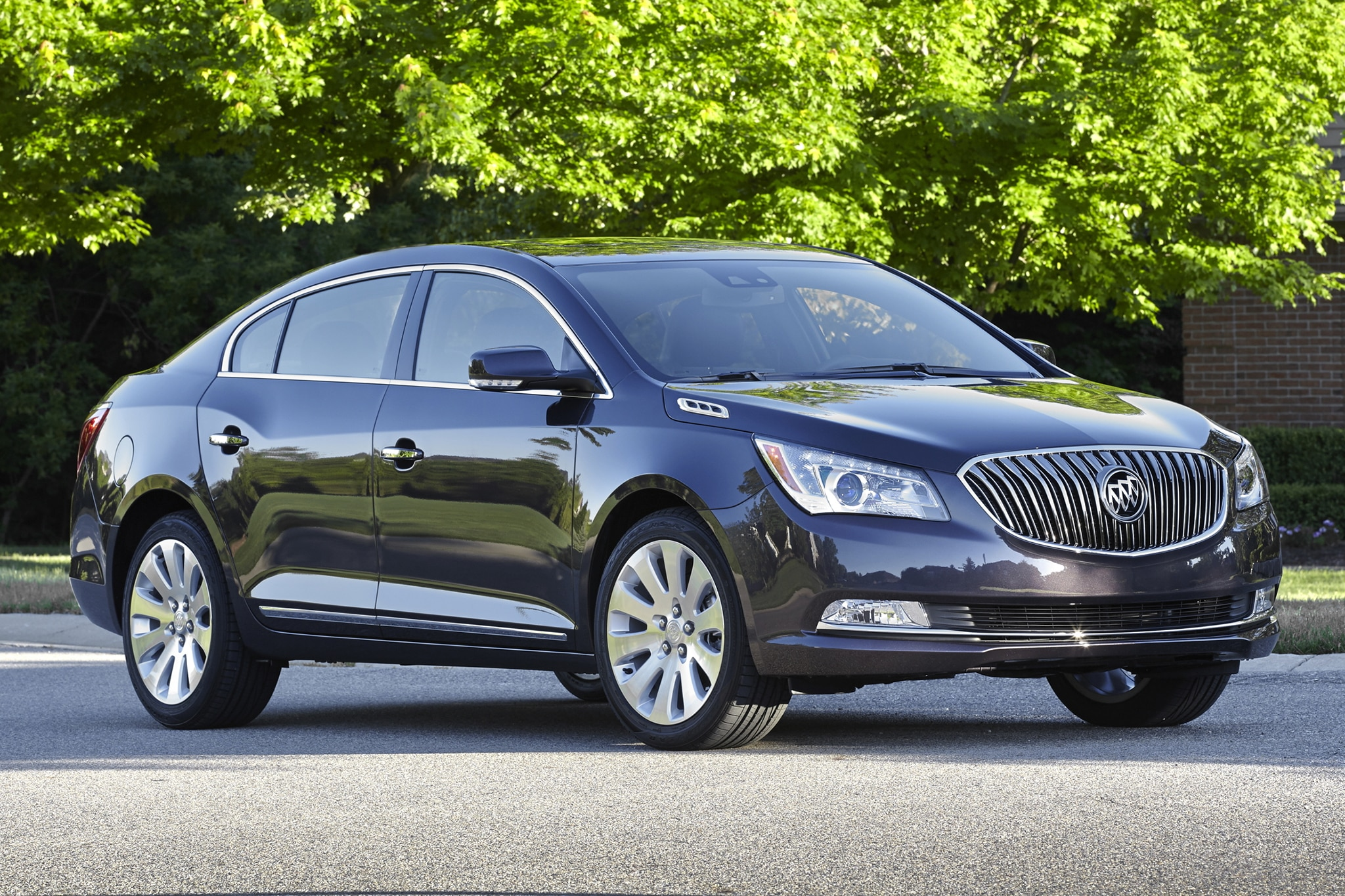 Opel To Build New Buick Model In Germany  Automobile Magazine