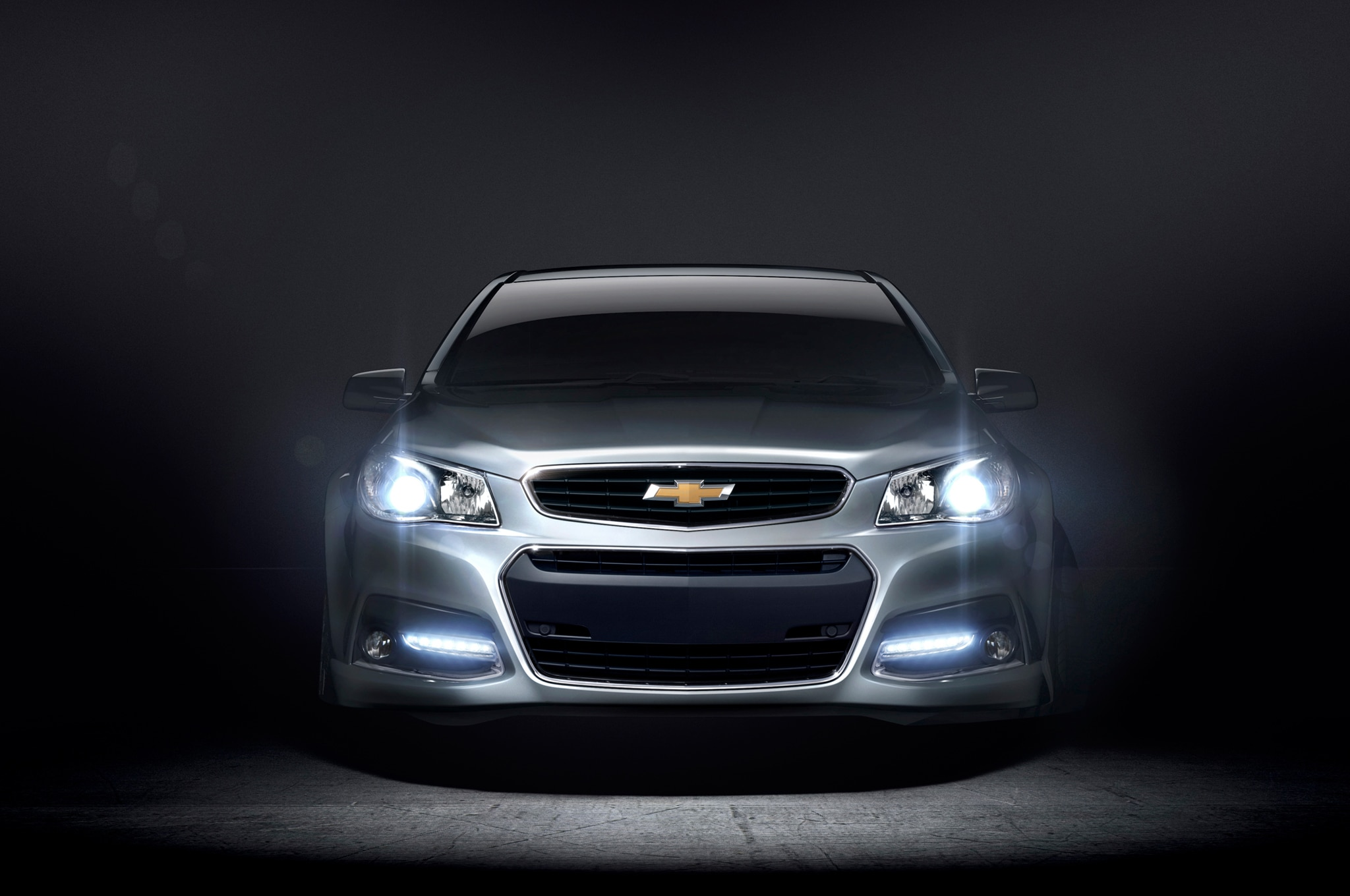 2014 chevrolet ss front 25 137