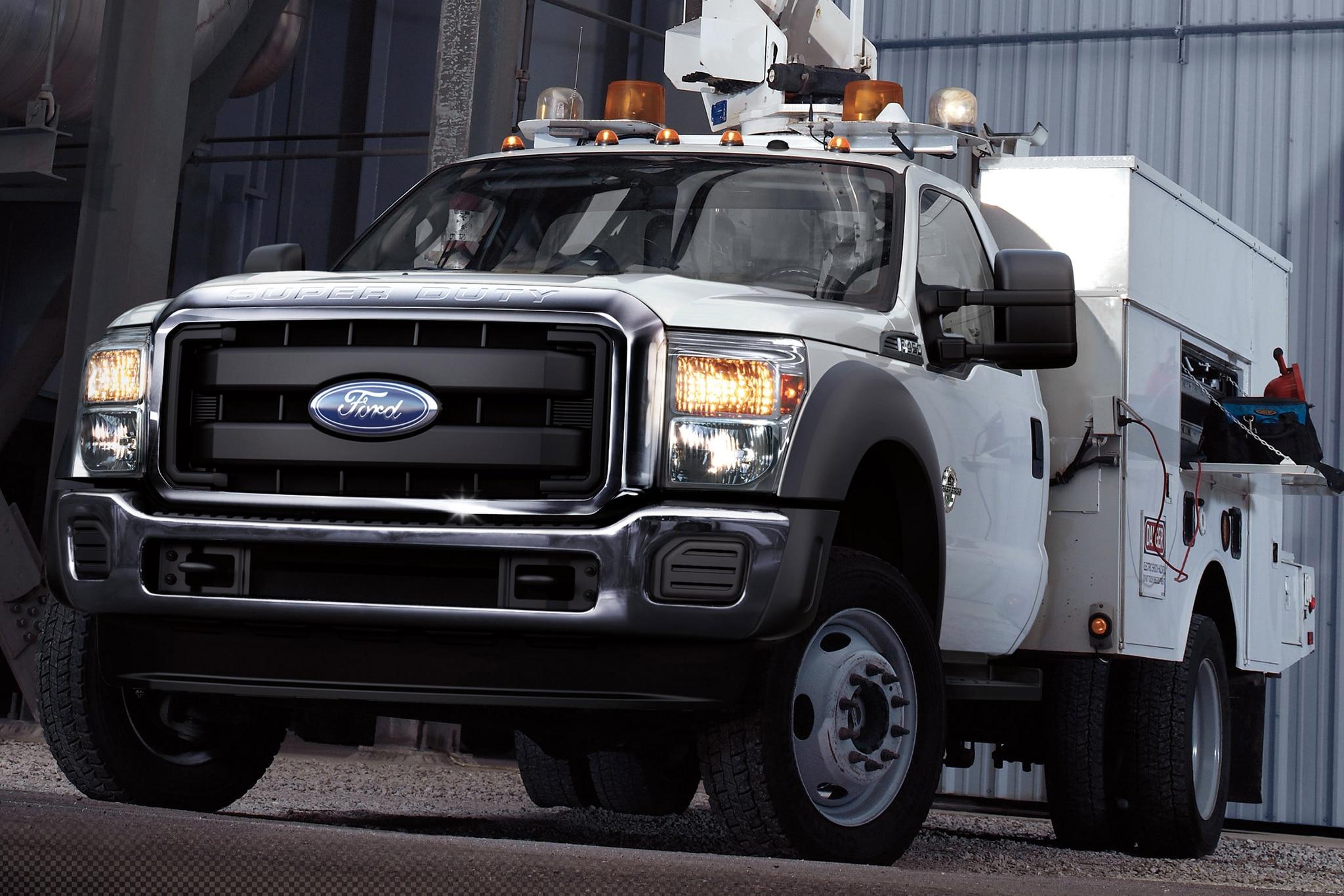 2008 ford f 450 super duty hauling test. Black Bedroom Furniture Sets. Home Design Ideas