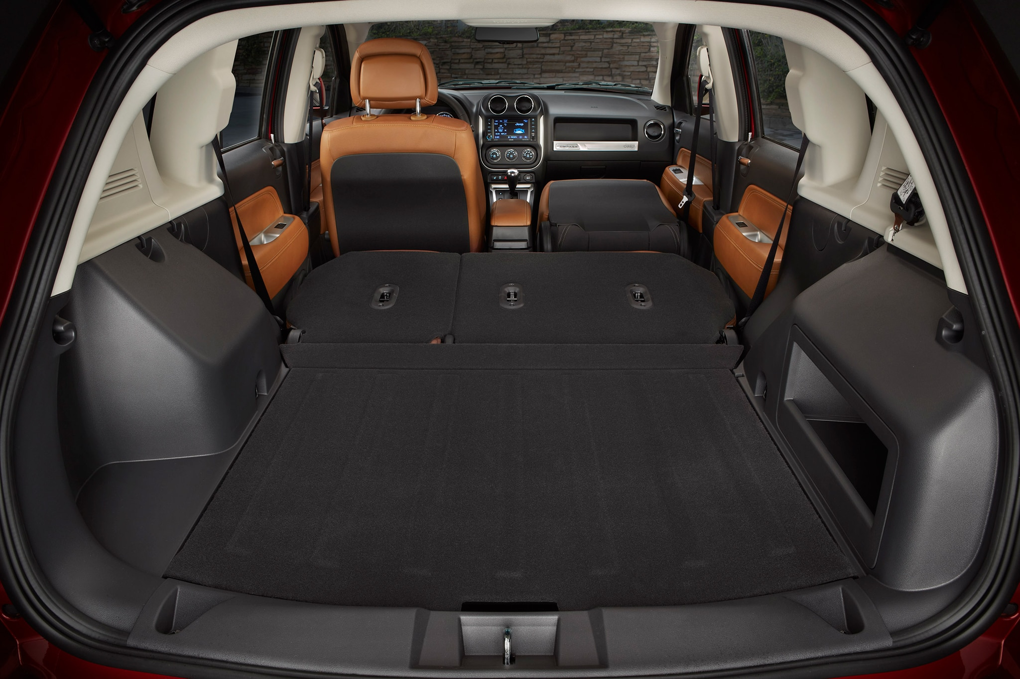 detroit 2013 2014 jeep compass patriot replace cvt with. Black Bedroom Furniture Sets. Home Design Ideas