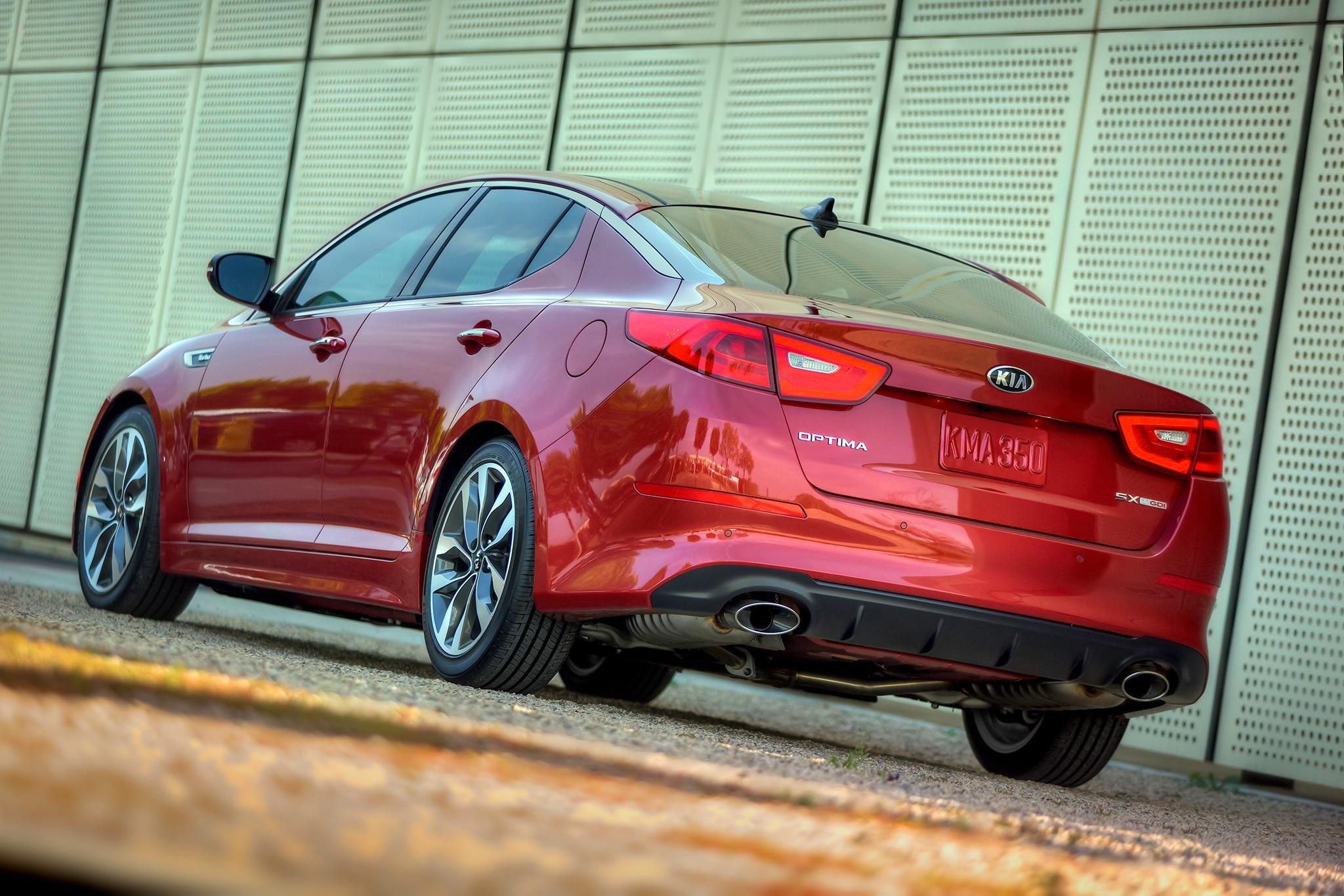 photo review turbo original driver s test reviews car and sx kia optima