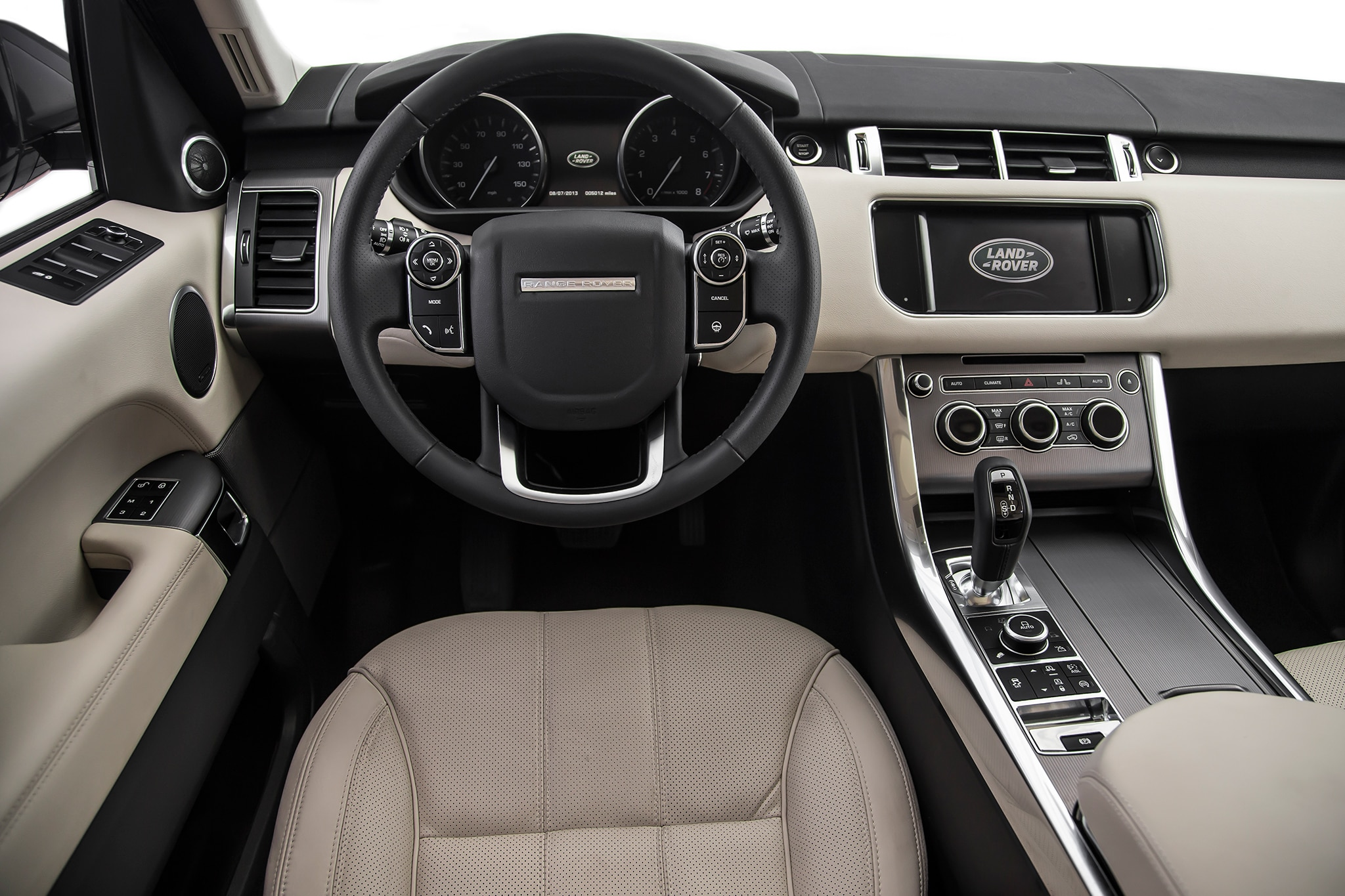 2014 land rover range rover sport 2014 automobile of the year finalist. Black Bedroom Furniture Sets. Home Design Ideas