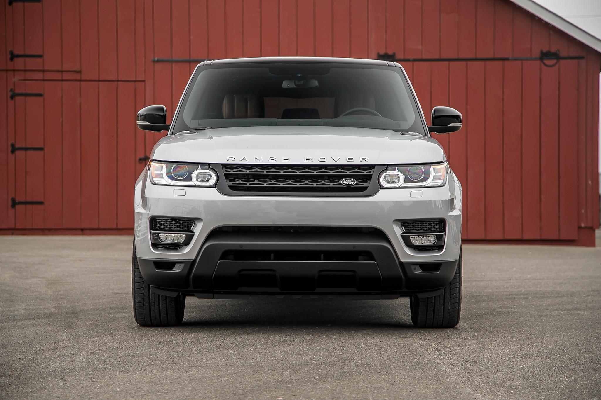 2014 land rover range rover sport drive automobile magazine. Black Bedroom Furniture Sets. Home Design Ideas