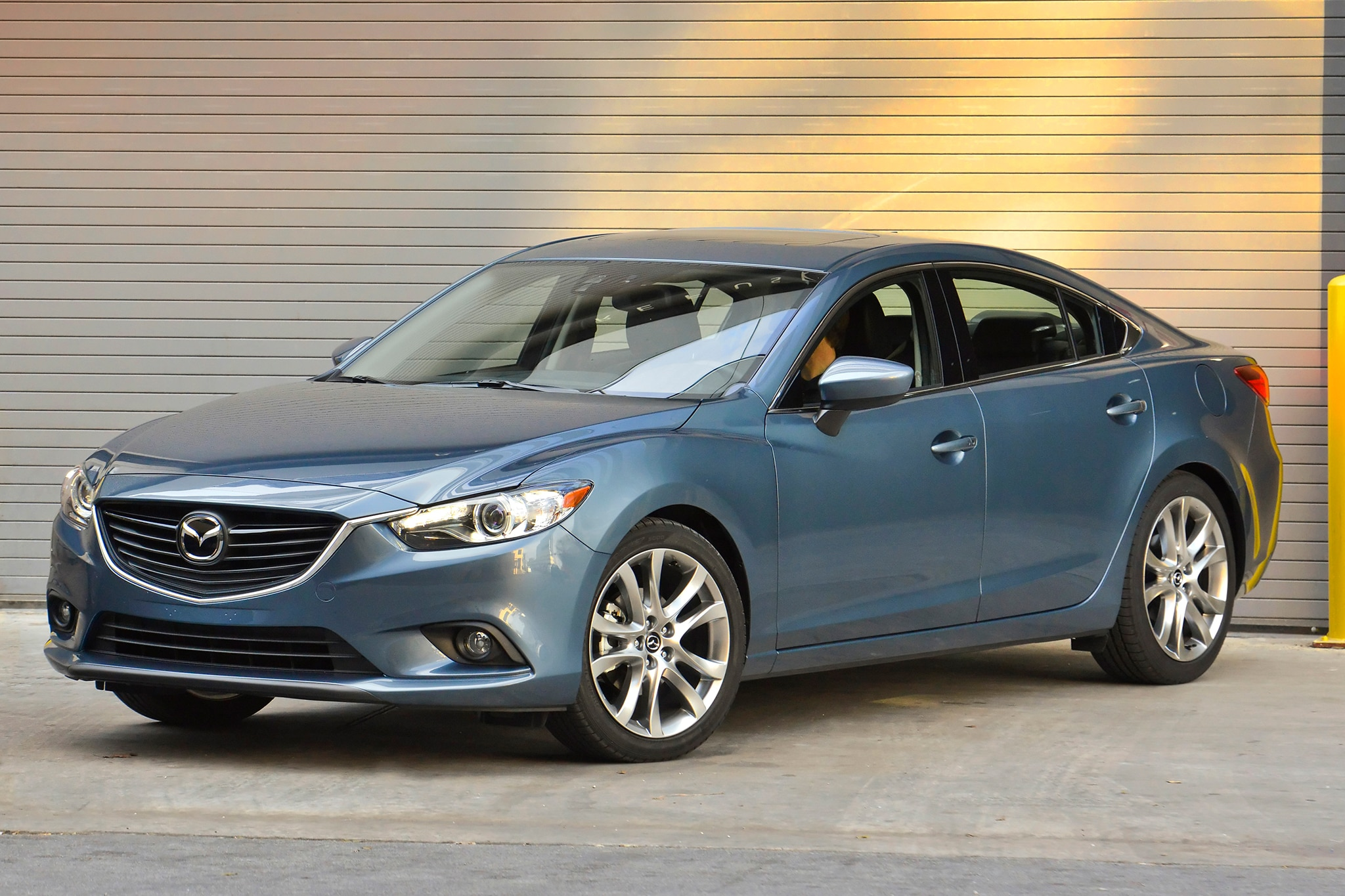 2014 mazda 6 diesel delayed until spring 2014. Black Bedroom Furniture Sets. Home Design Ideas