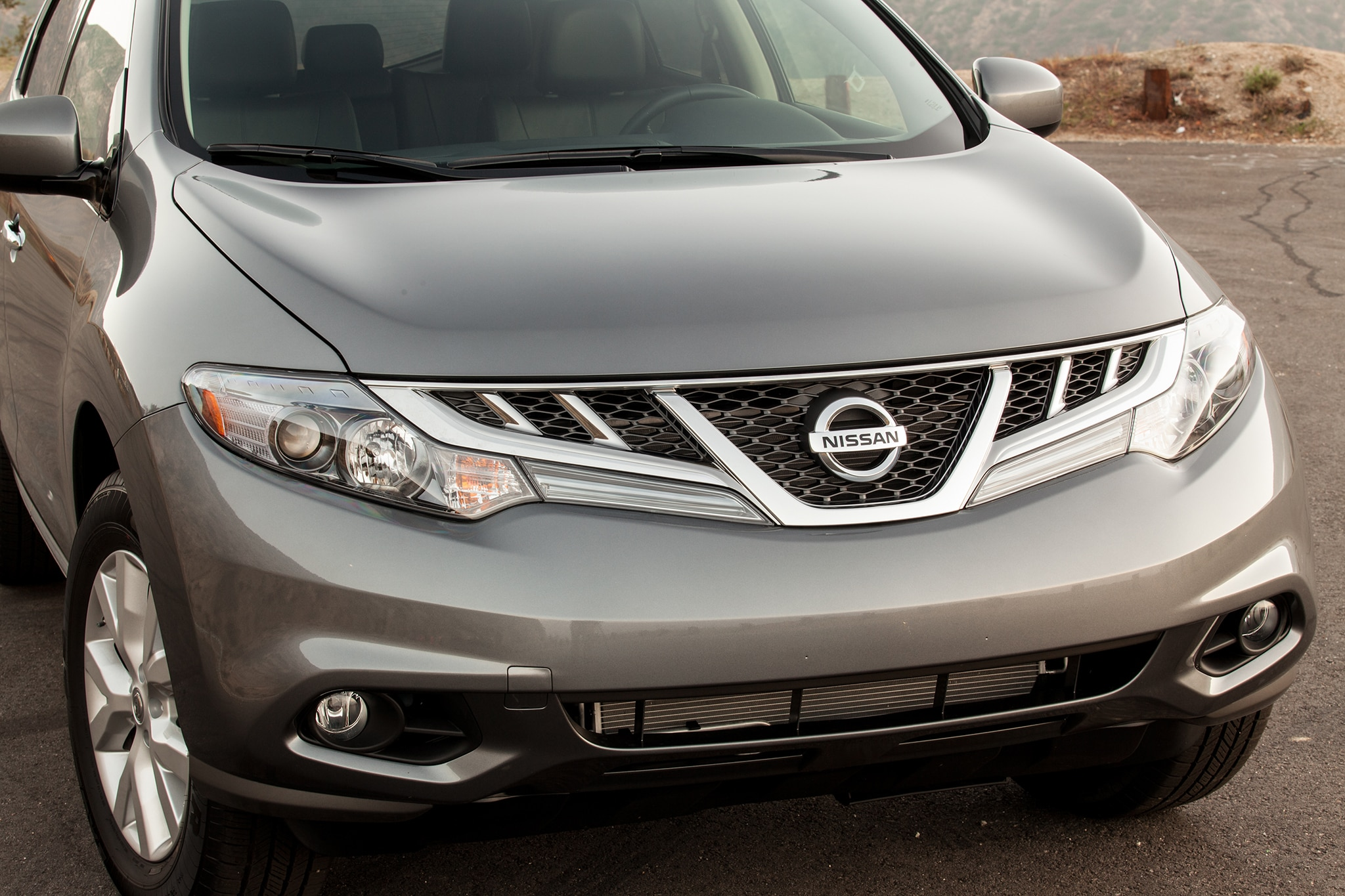 2014 nissan murano pricing unchanged at 29 300. Black Bedroom Furniture Sets. Home Design Ideas