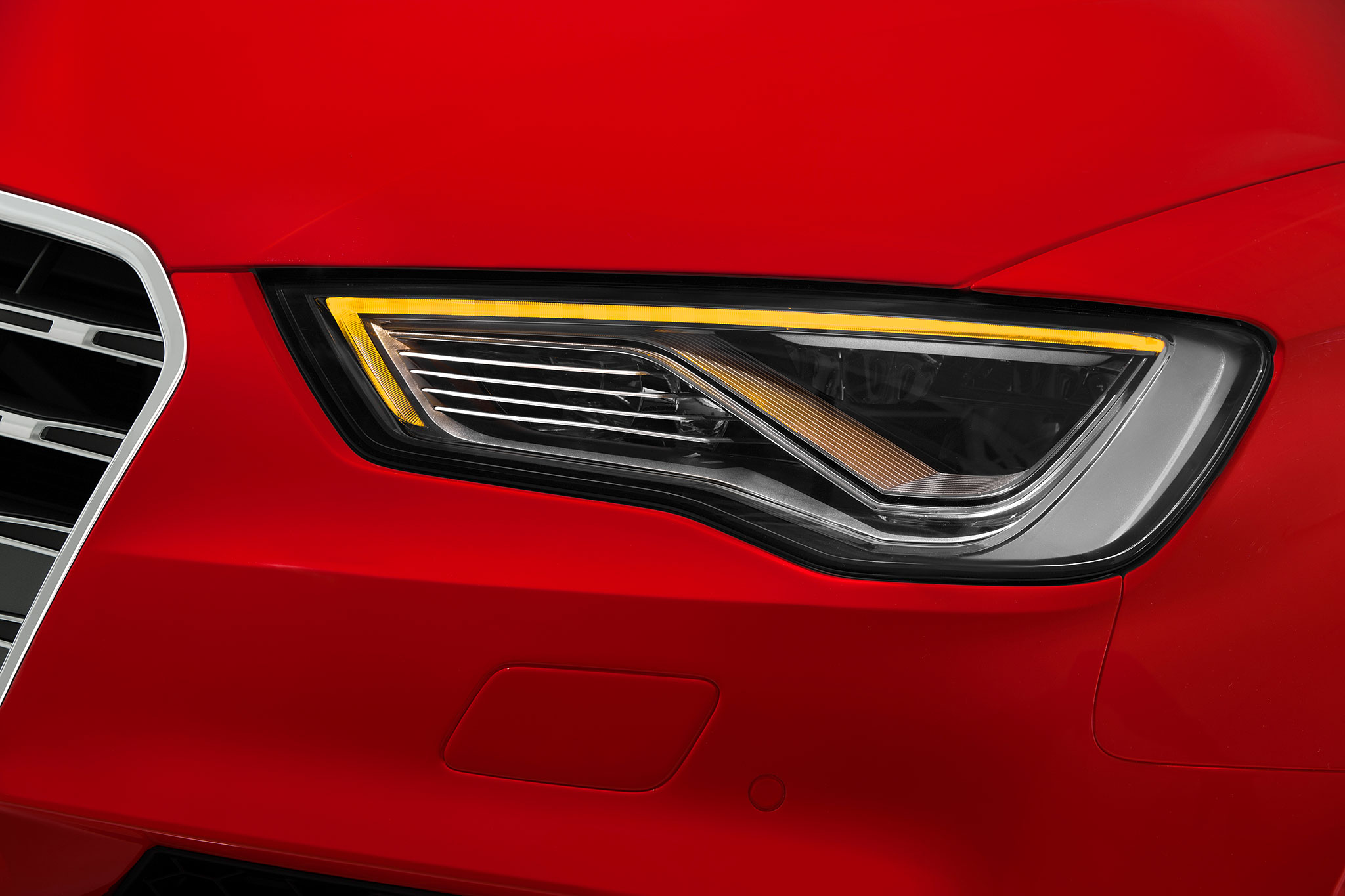 2015 Audi A3 TDI, A3 Cabrio, and S3 Priced