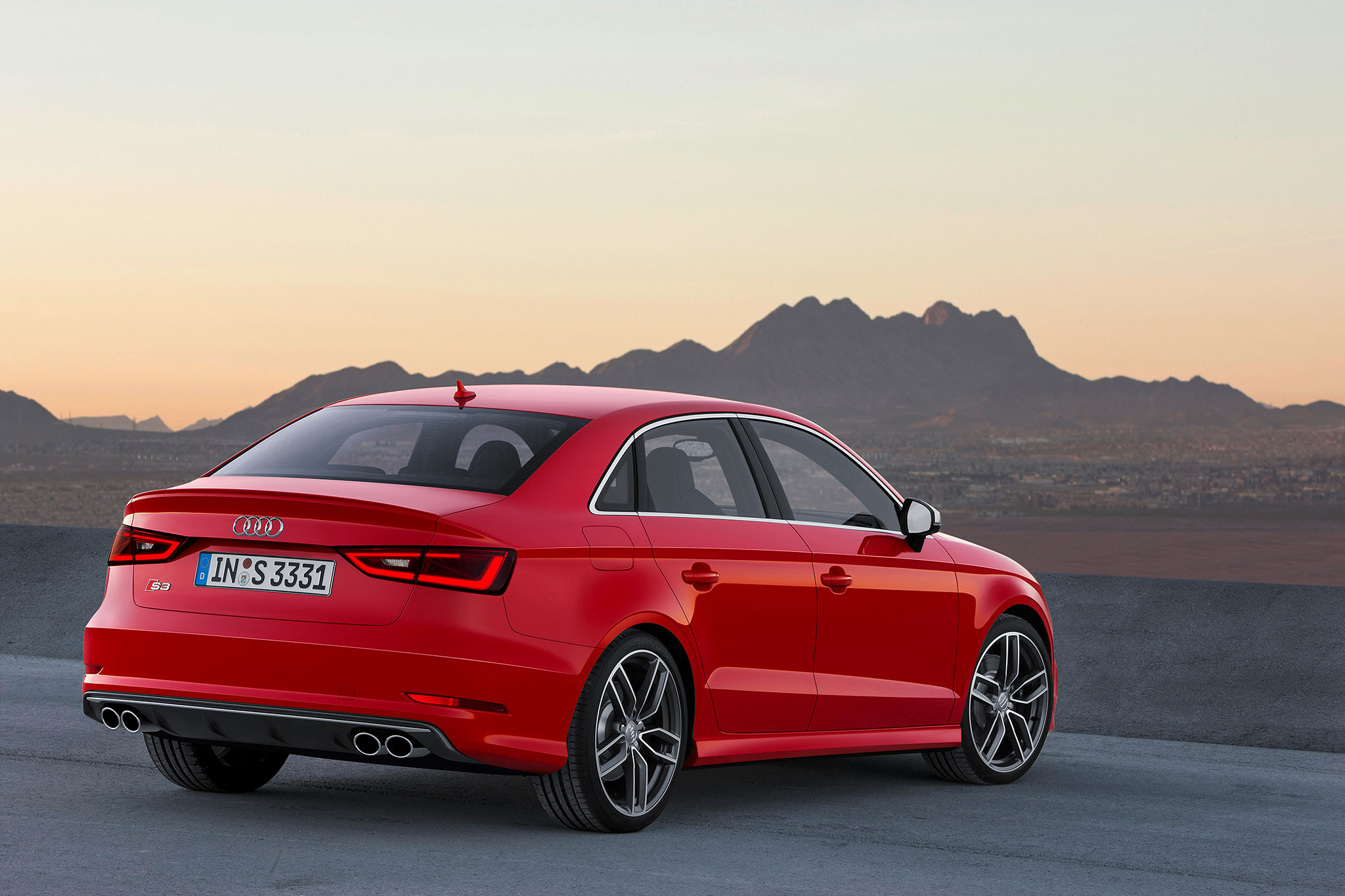 2015 audi a3 pricing and options list detailed - automobile magazine