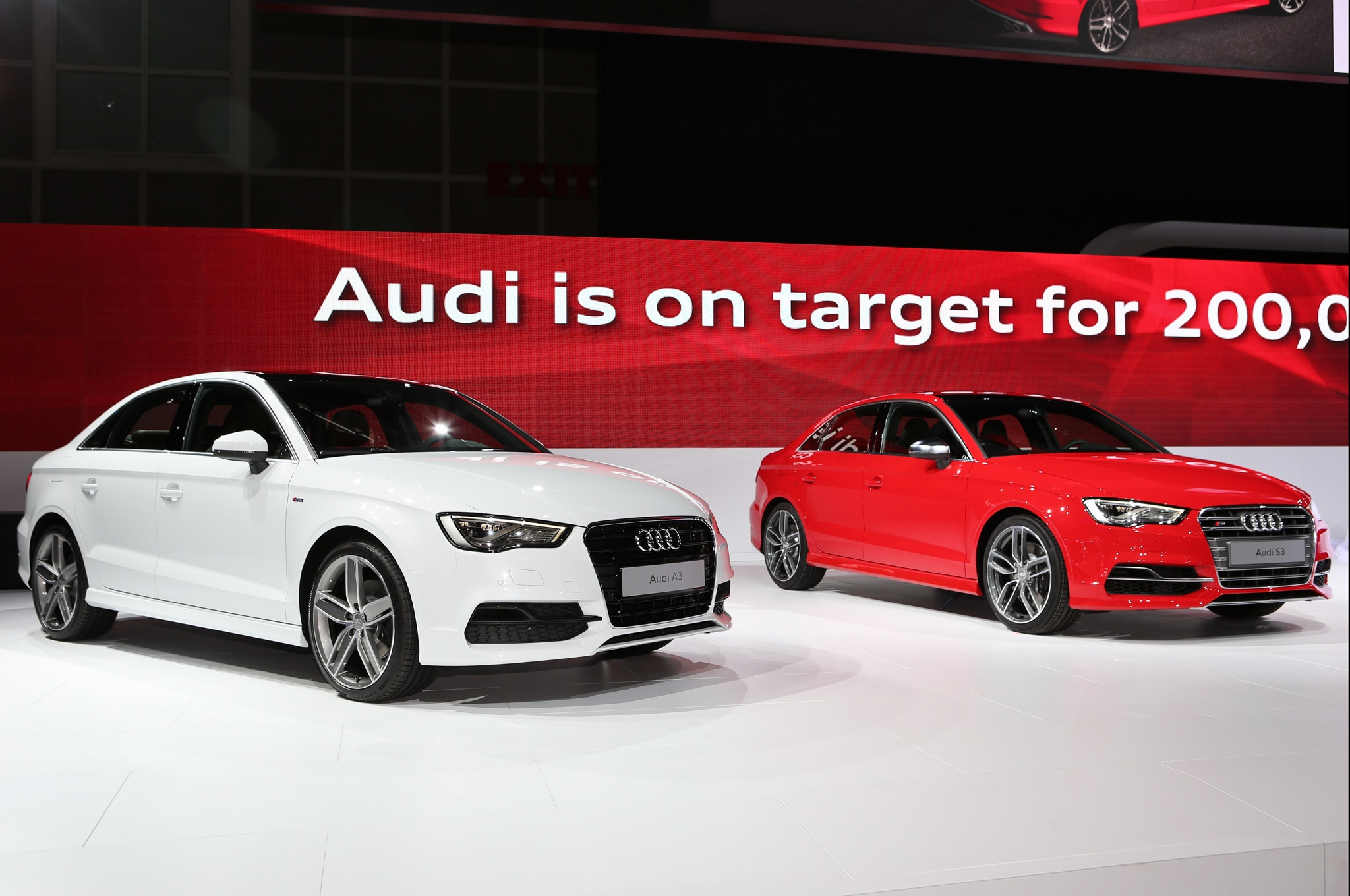 hands on with the 2015 audi a3 sportback e tron phev automobile