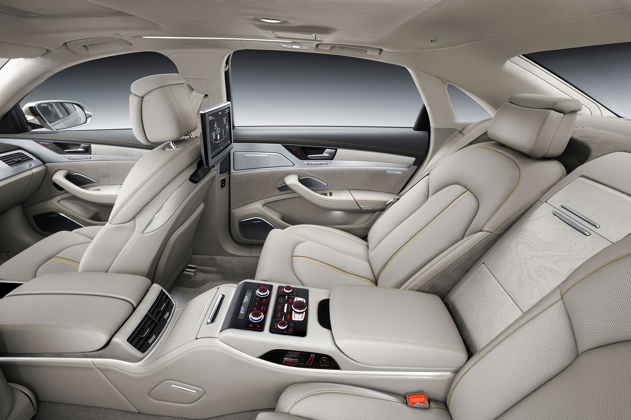 2015 audi a8 to start at $78,295 - automobile