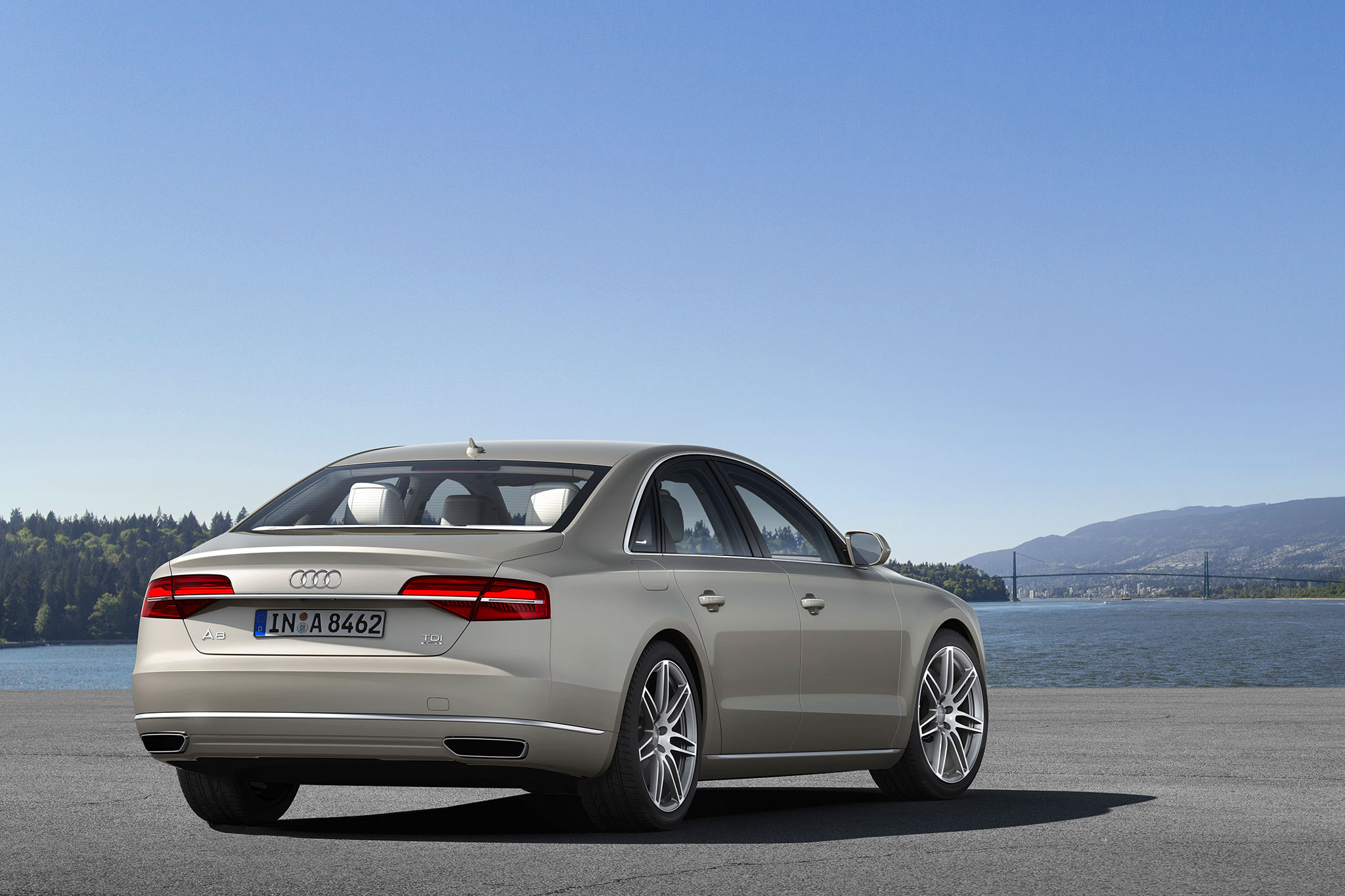 2015 audi a8 to start at 78 295 automobile