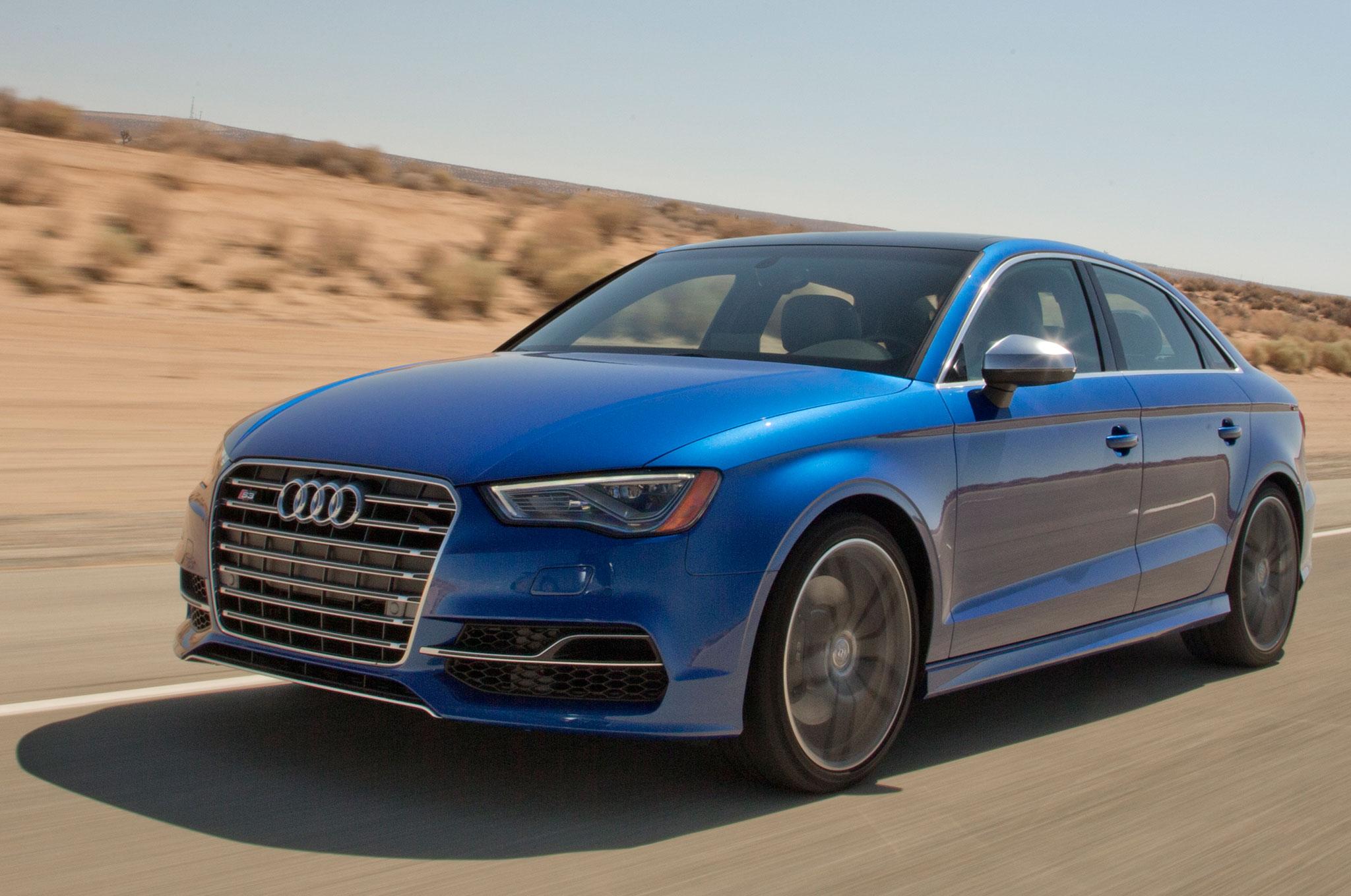 Audi Lineup Updated Priced - Audi car 2015