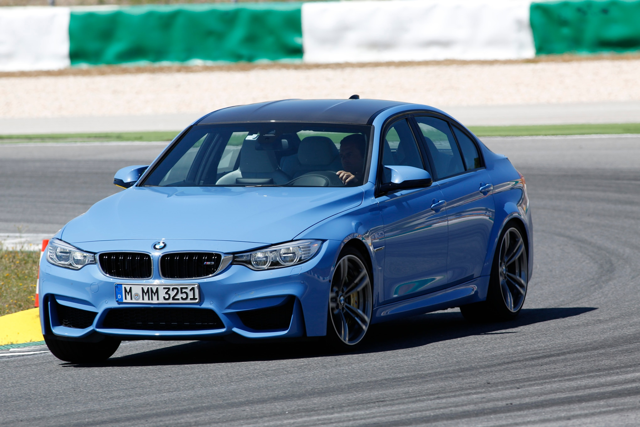 bmw strengths and weaknesses