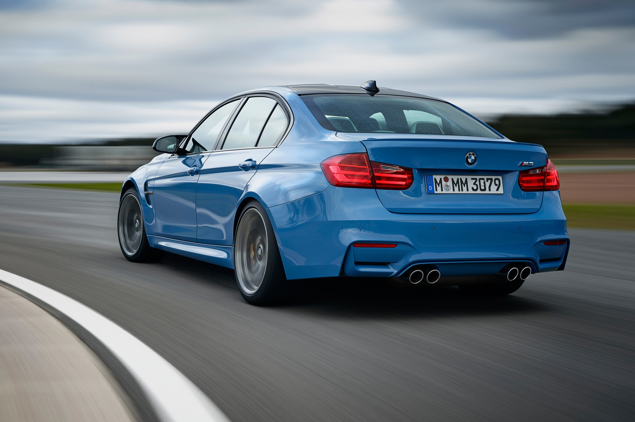 2015 BMW M3, M4 Pricing Guides Announced - Automobile Magazine