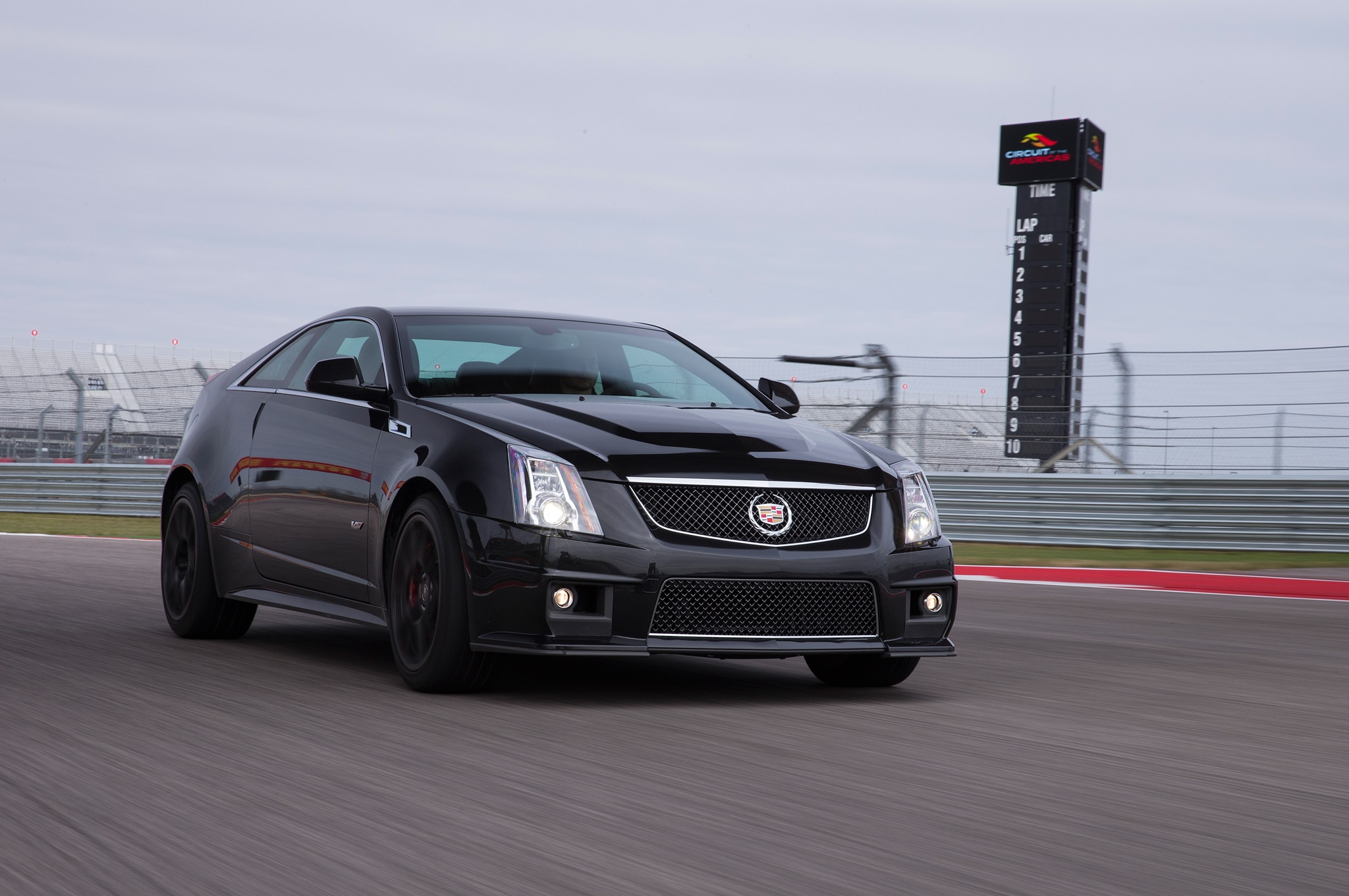 2012 cadillac cts owners manual