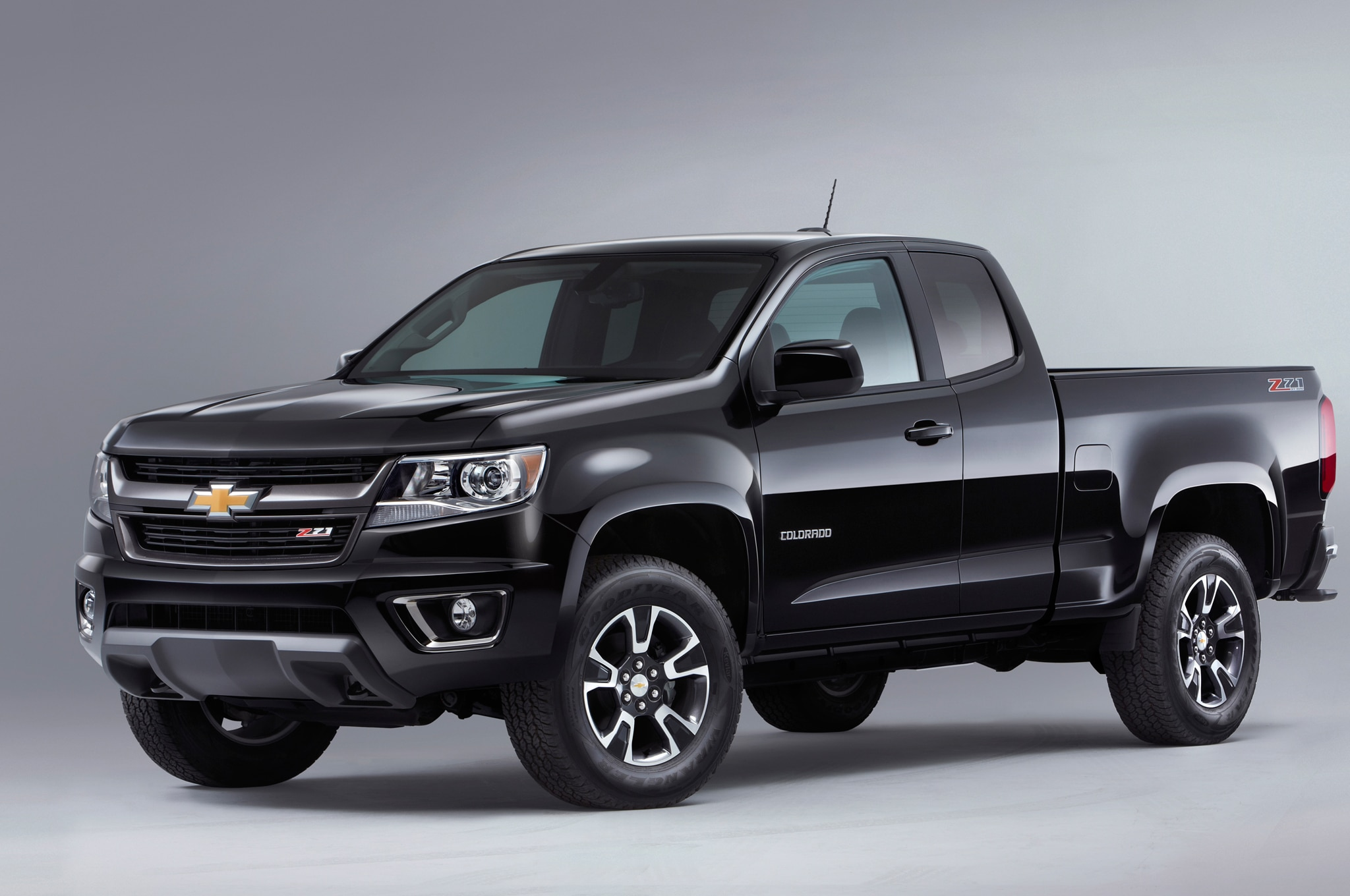 Innovative 2015 Chevrolet Colorado And 2015 GMC Canyon Review