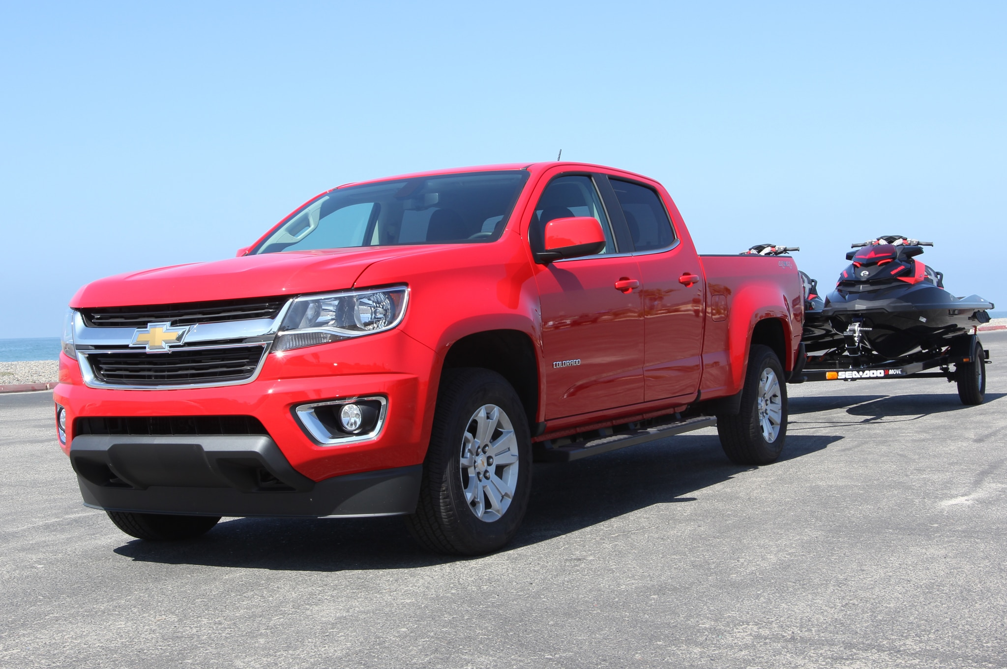 2015 chevrolet colorado and 2015 gmc canyon review. Cars Review. Best American Auto & Cars Review