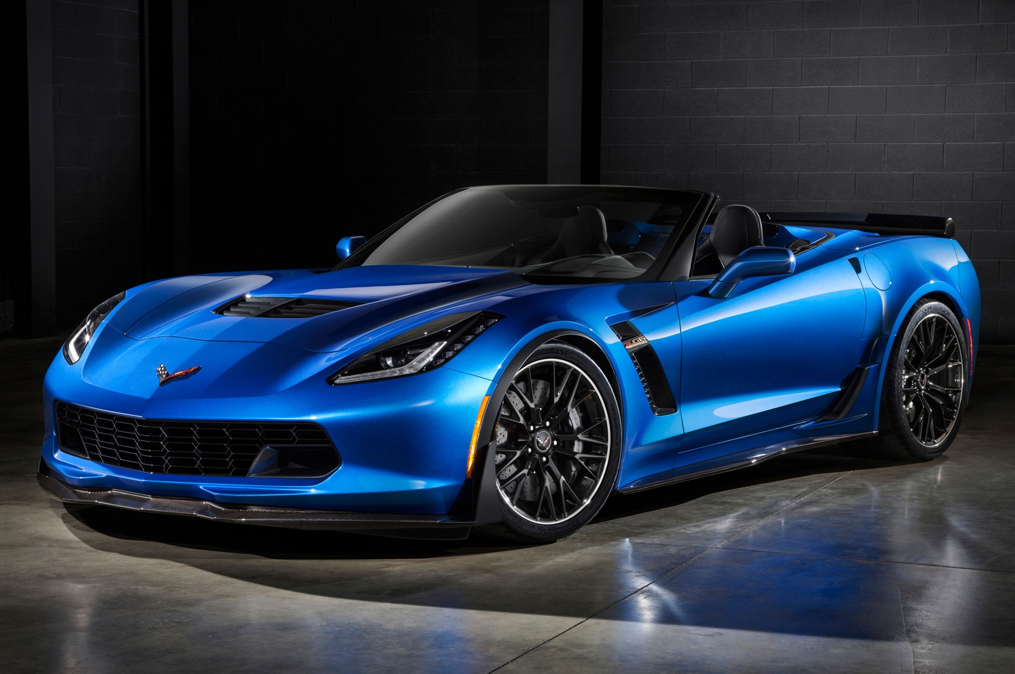 2015 chevrolet corvette z06 convertible review. Black Bedroom Furniture Sets. Home Design Ideas