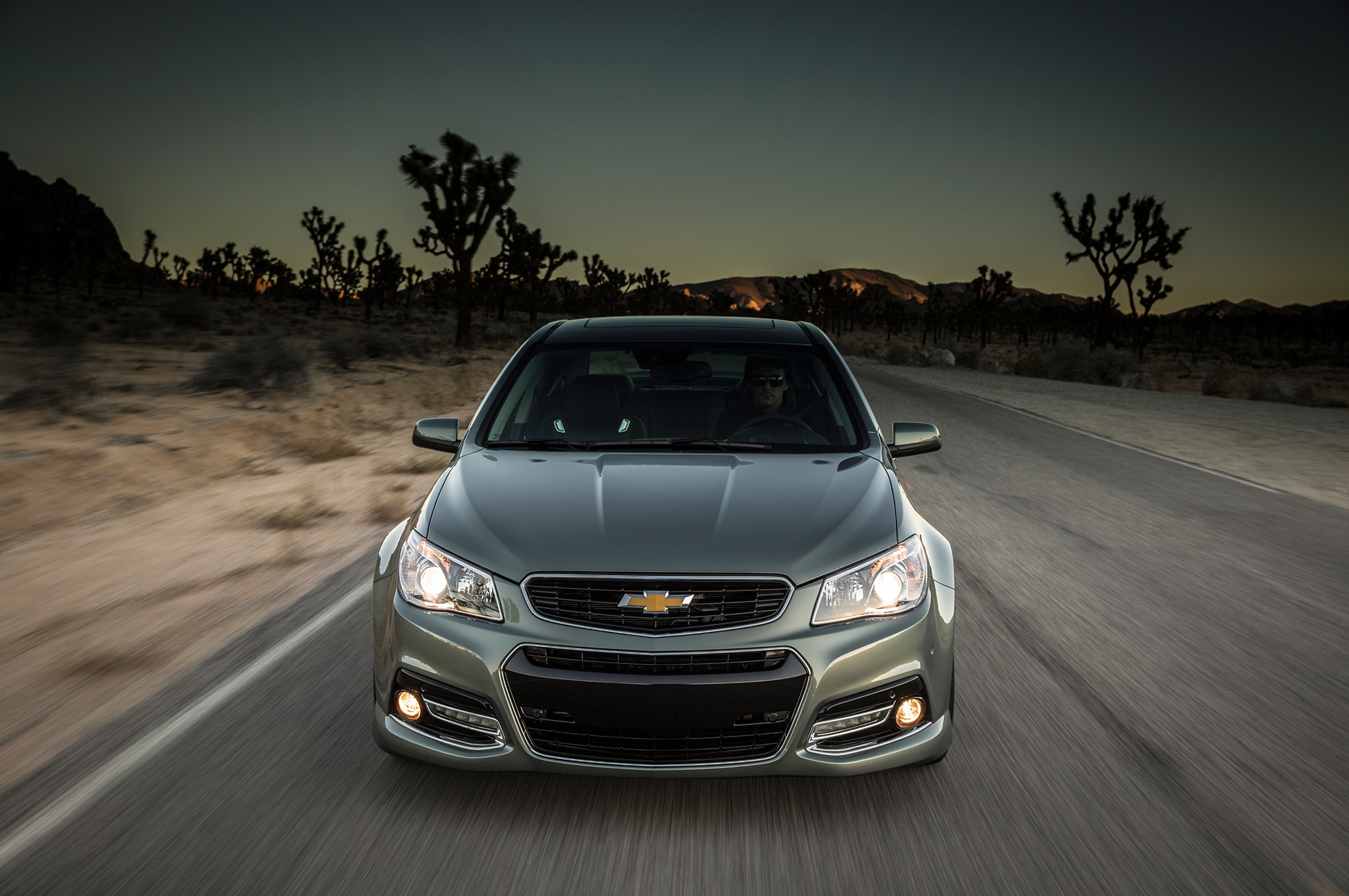 2015 chevrolet ss to gain six speed manual and magnetic ride control. Black Bedroom Furniture Sets. Home Design Ideas