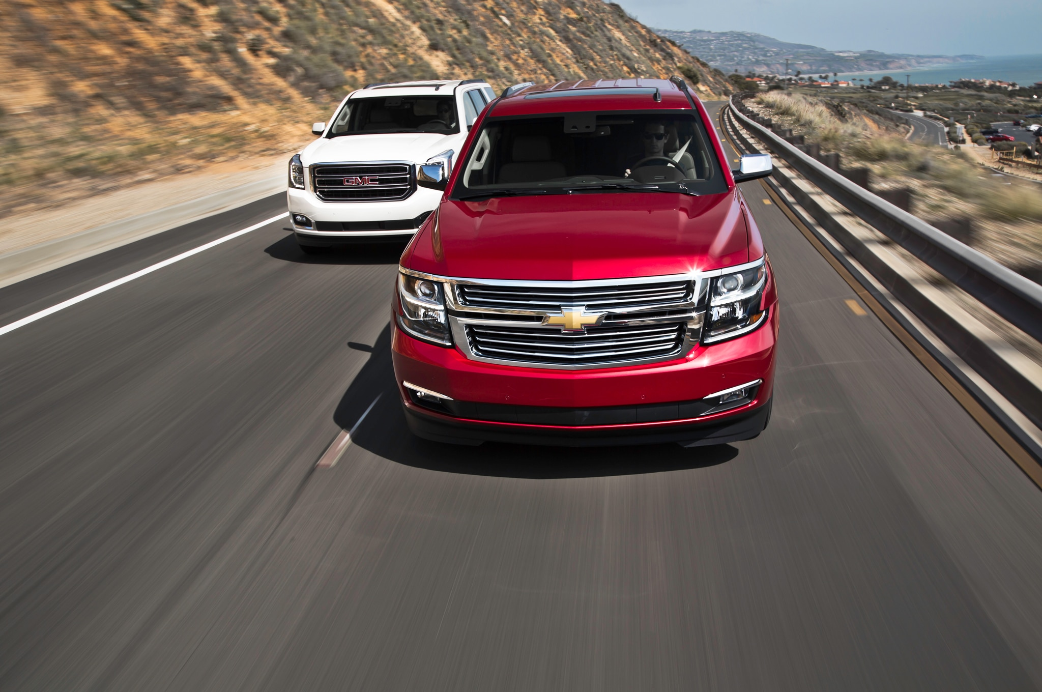 2015 chevrolet tahoe suburban z71 and texas edition announced. Black Bedroom Furniture Sets. Home Design Ideas