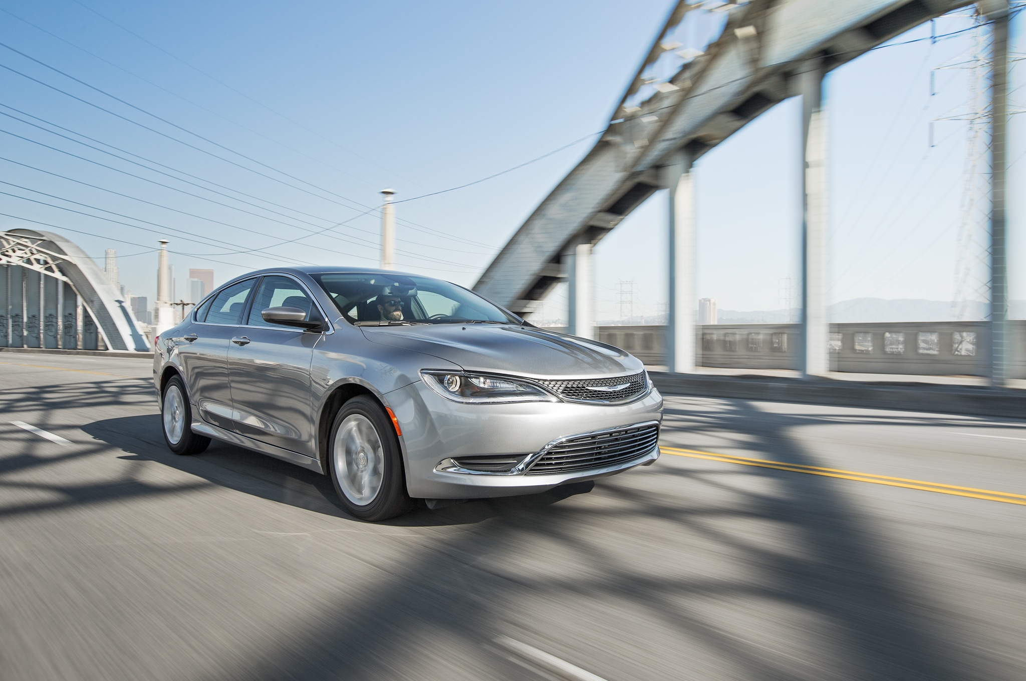 Used Chrysler 200 For Sale  CarGurus