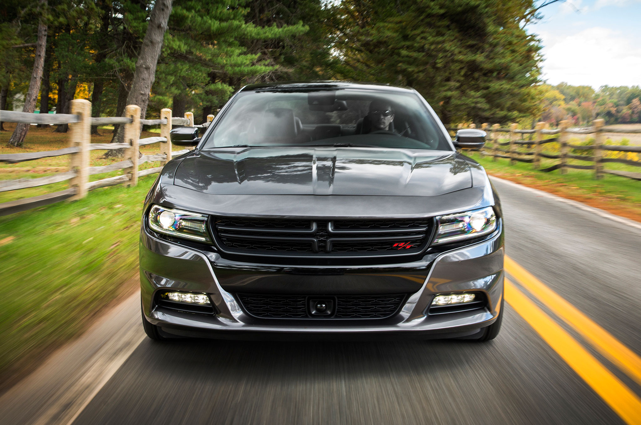 Mopar Launches Limited Edition 2015 Dodge Charger R T Upgrade Package