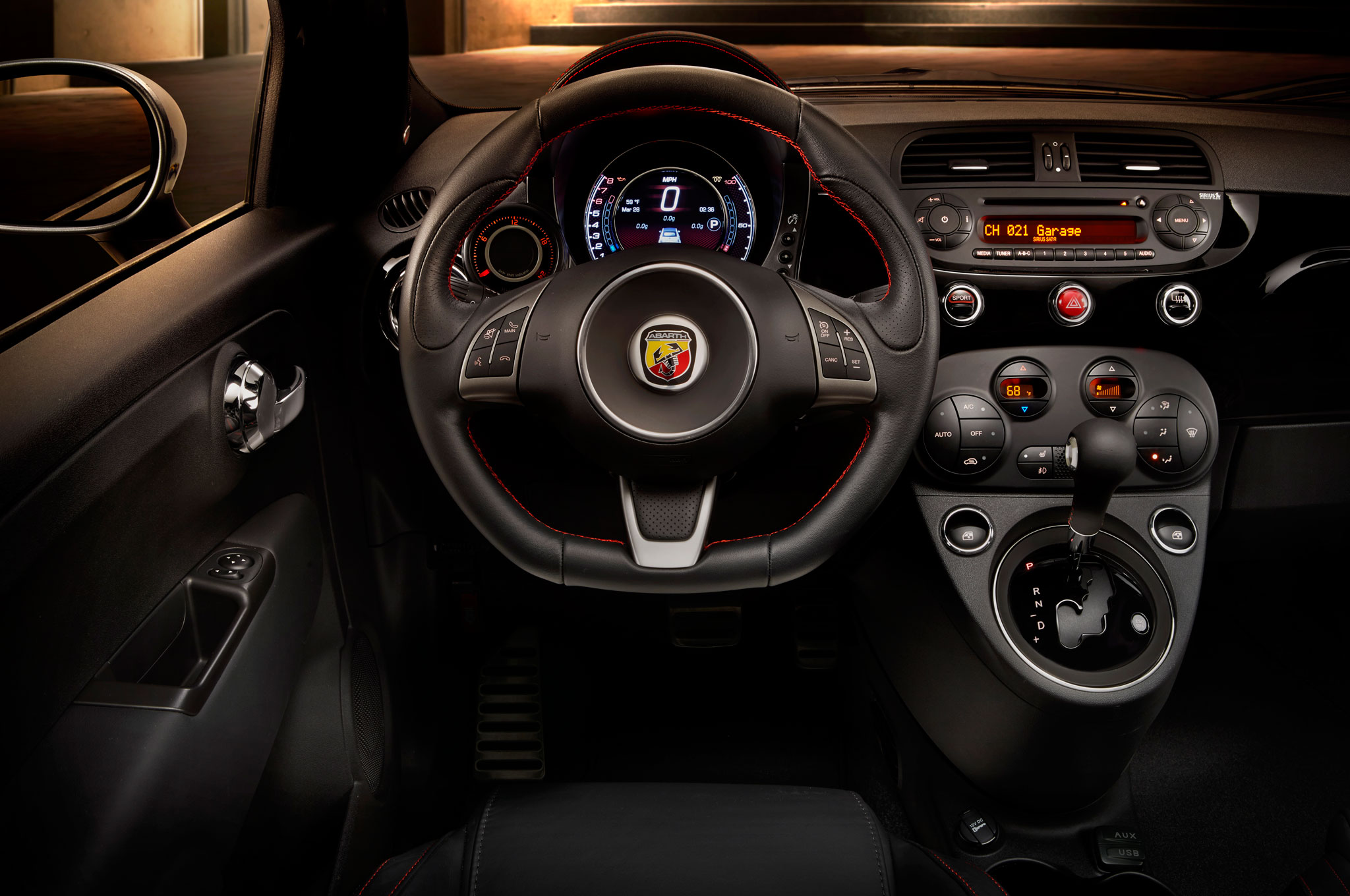 fiat 500x black interior. 2015 fiat 500 abarth interior 500x black