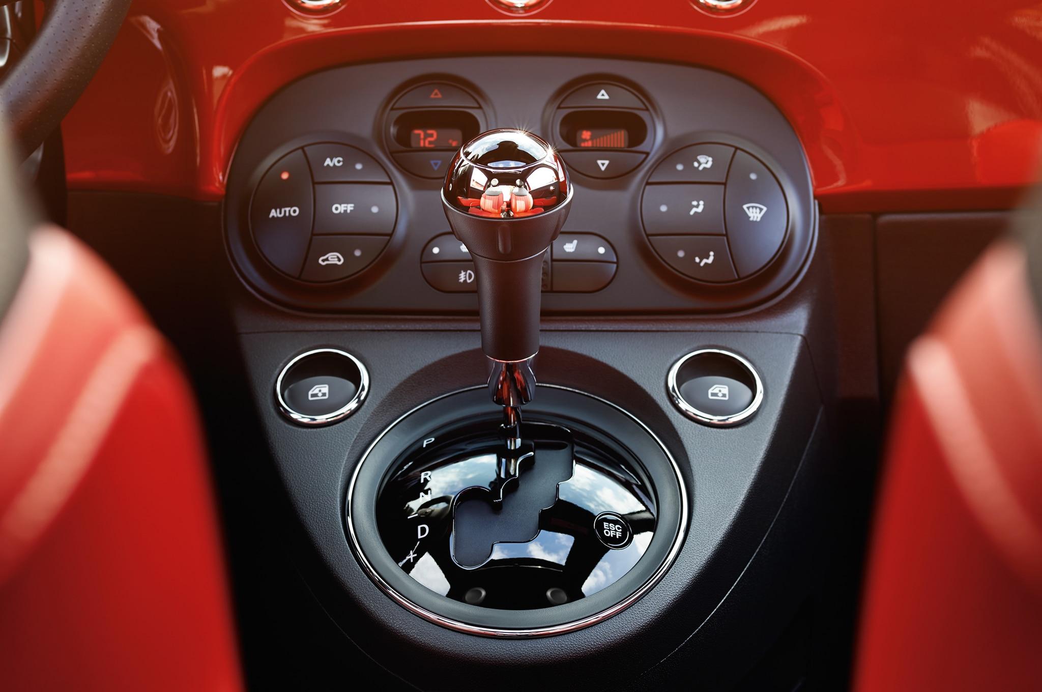 2016 fiat 500x interior. 2015 fiat 500 shifter 2016 500x interior