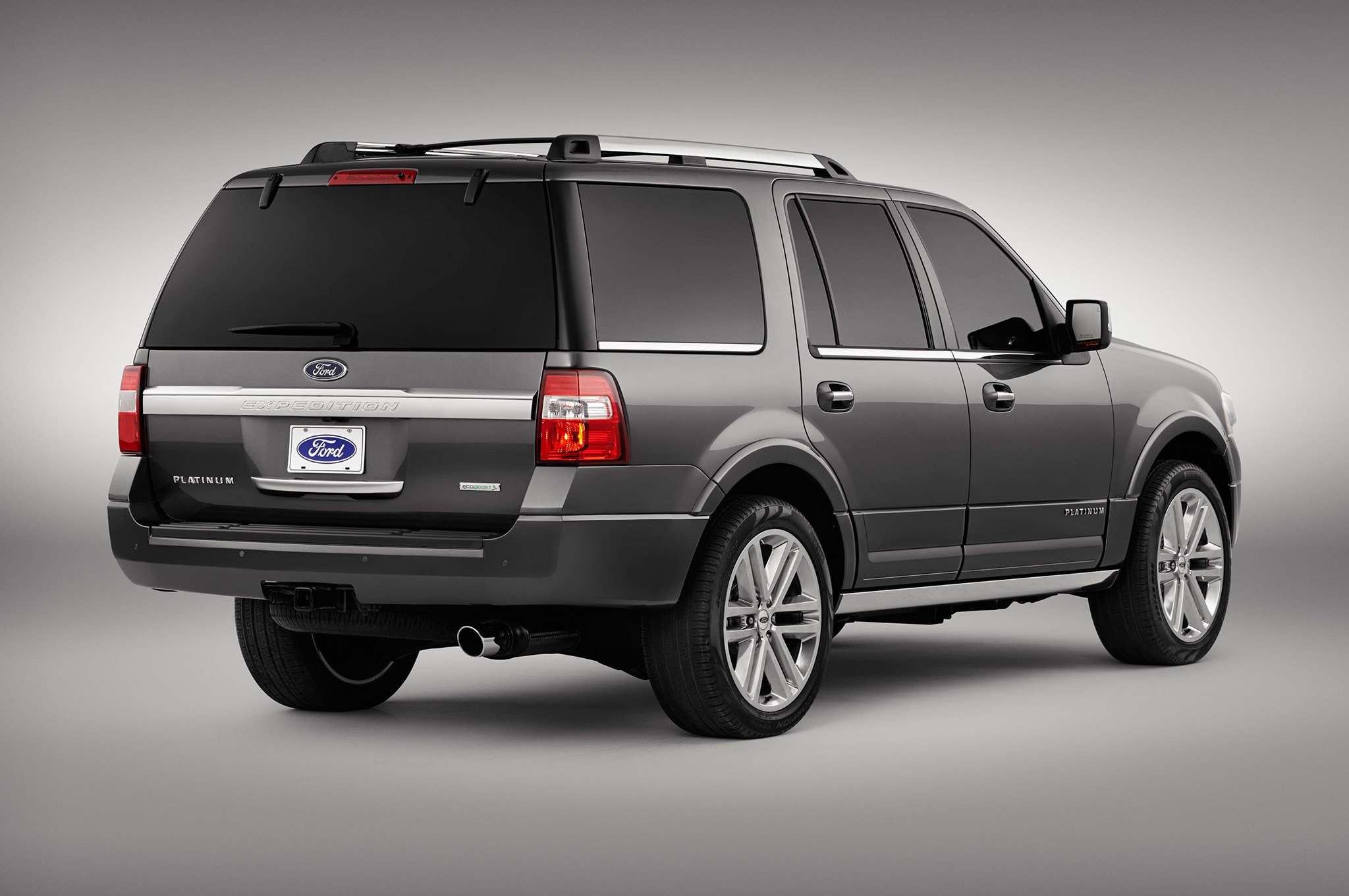 2015 Ford Expedition Updated With EcoBoost V 6 Engine Automobile