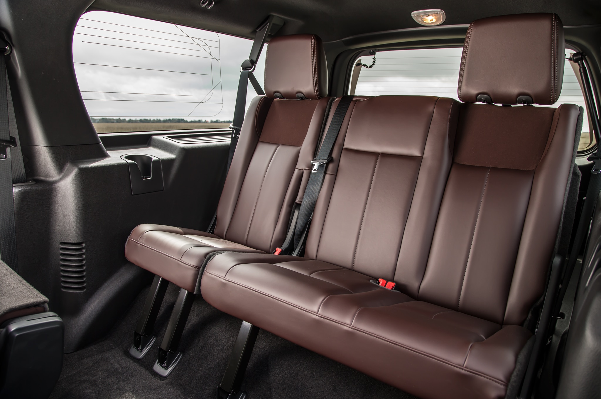 Ford Expedition Seating Configurations Gallery