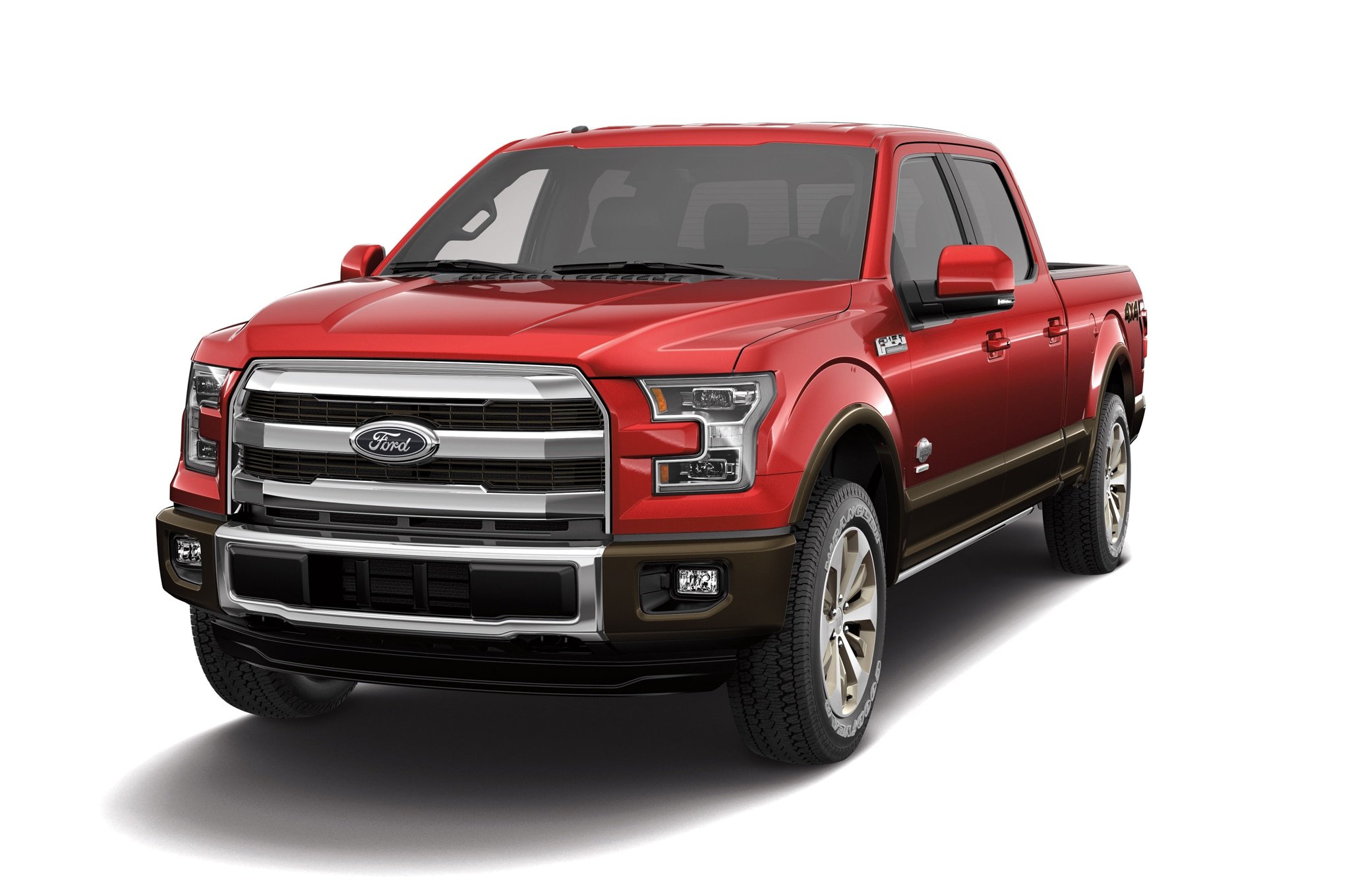 2015 ford f 150 expedition super duty king ranch debut. Black Bedroom Furniture Sets. Home Design Ideas