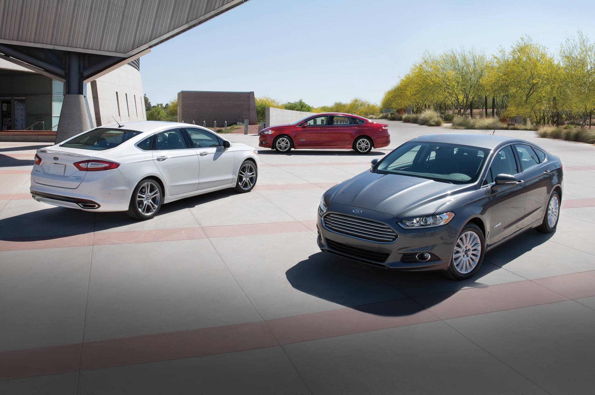 Sync 3 replaces myford touch in future ford vehicles