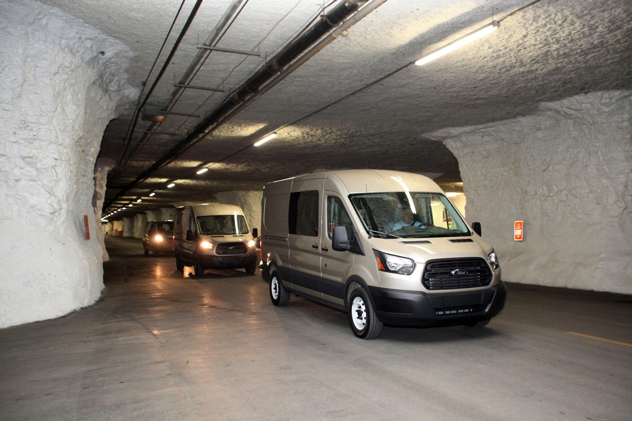 2015 ford transit 11 144