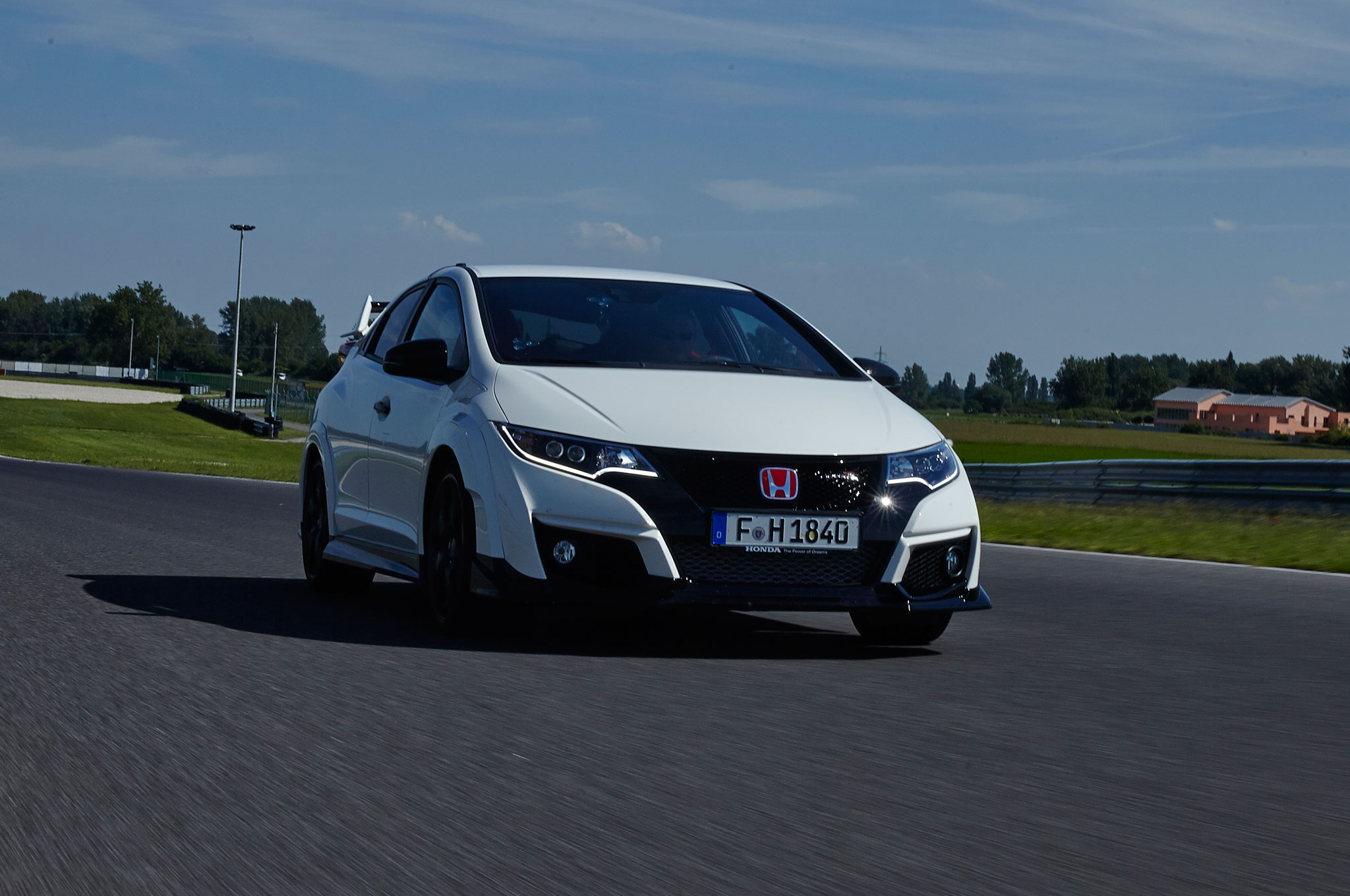 Must Watch New Interactive Honda Civic Type R Video