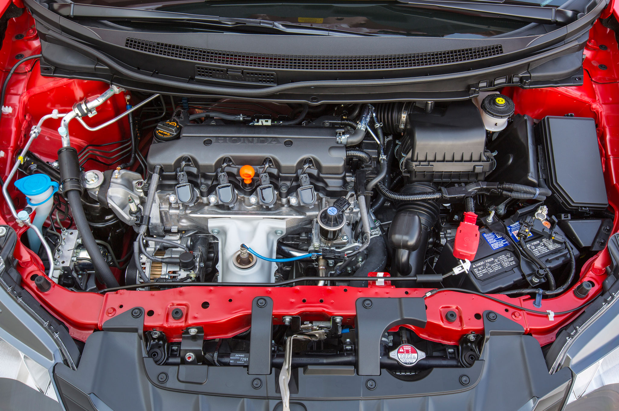 an examination of the thermodynamics of the new 2016 15l honda civic engine Honda introduces 280-hp turbo 20l i-4 engine in civic type r 2017 honda civic 4-door hatchback new york auto show motor trend on demand.