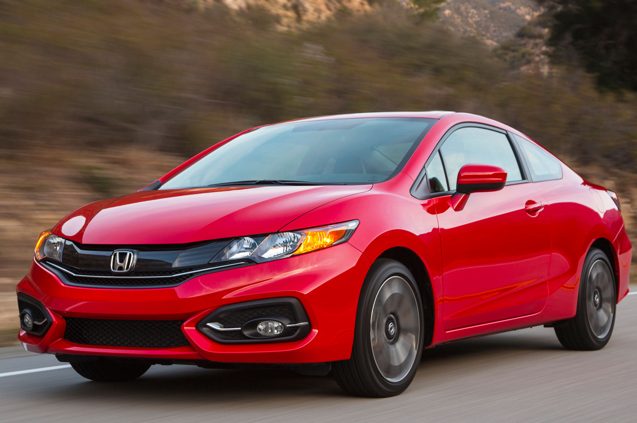 2015 honda civic si gets modest price increase