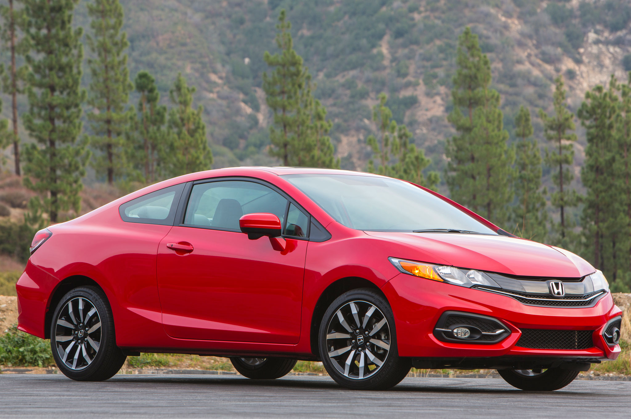 2015 honda civic type r european spec review