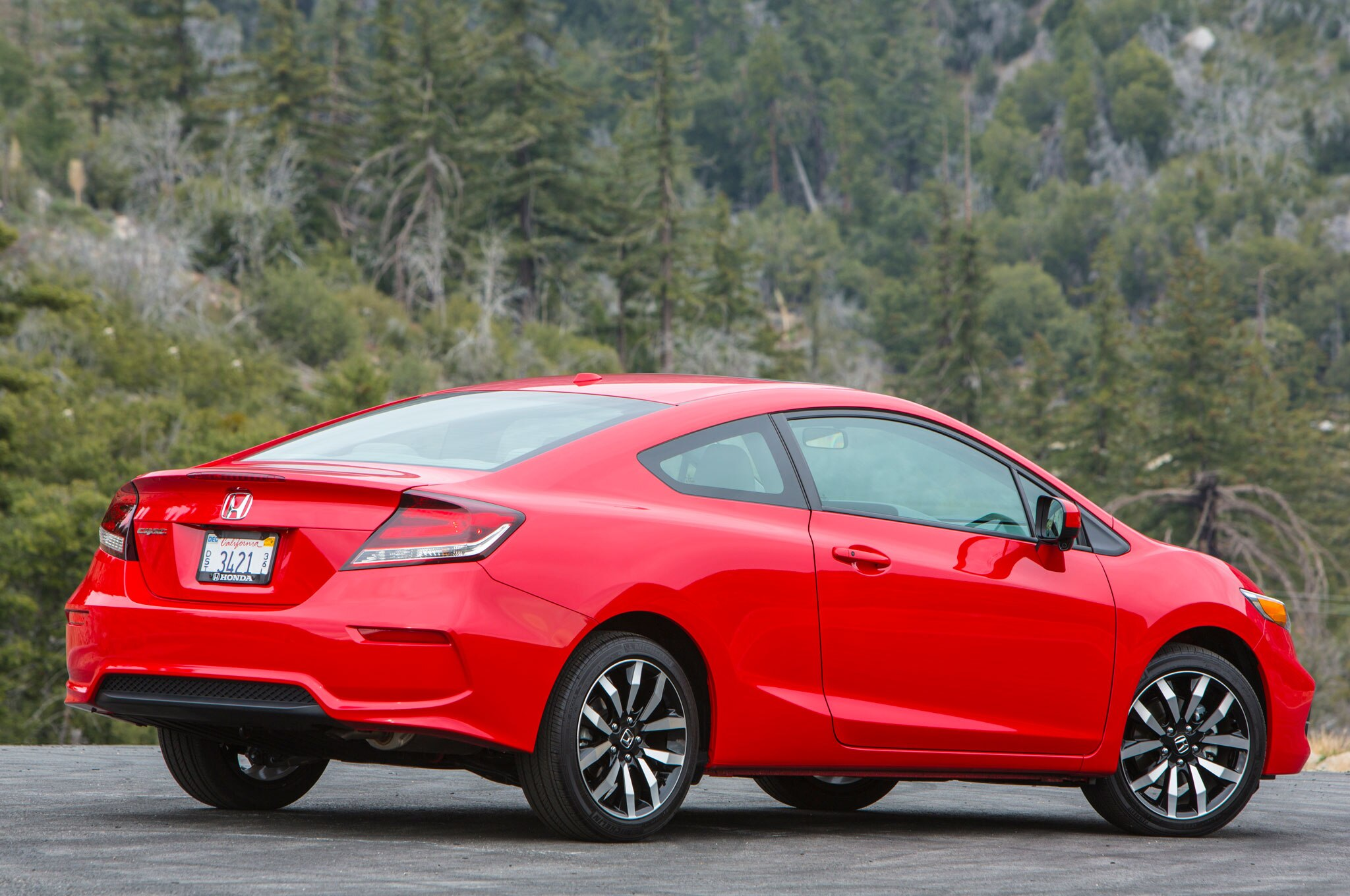 2015 honda civic si gets modest price increase for Si honda civic