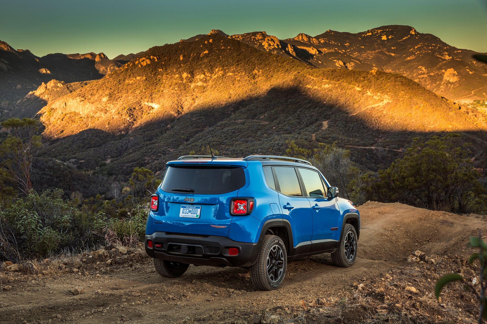 2015 jeep renegade trailhawk off road review. Black Bedroom Furniture Sets. Home Design Ideas