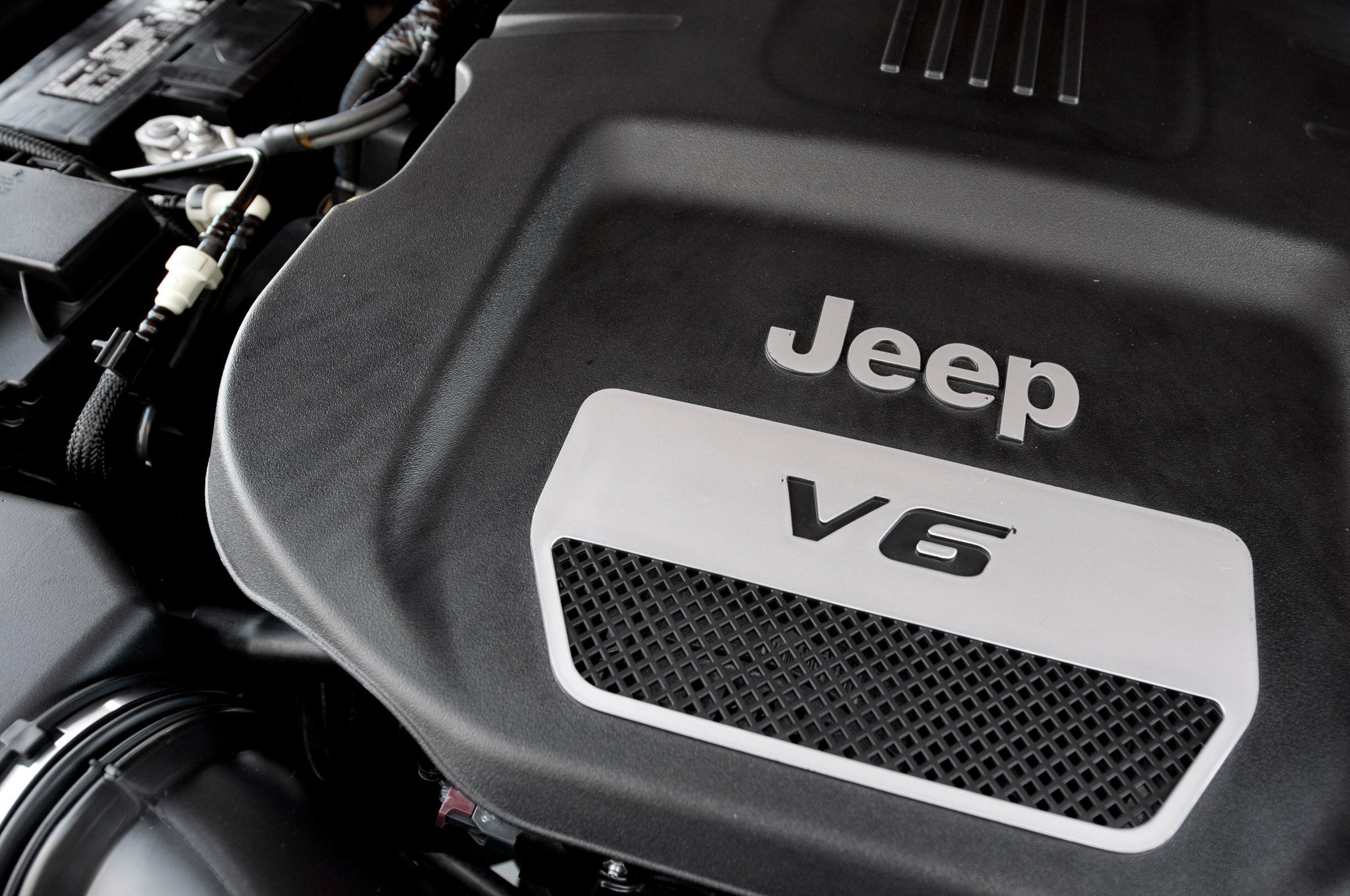 Report 2018 Jeep Wrangler to Use EightSpeed Auto