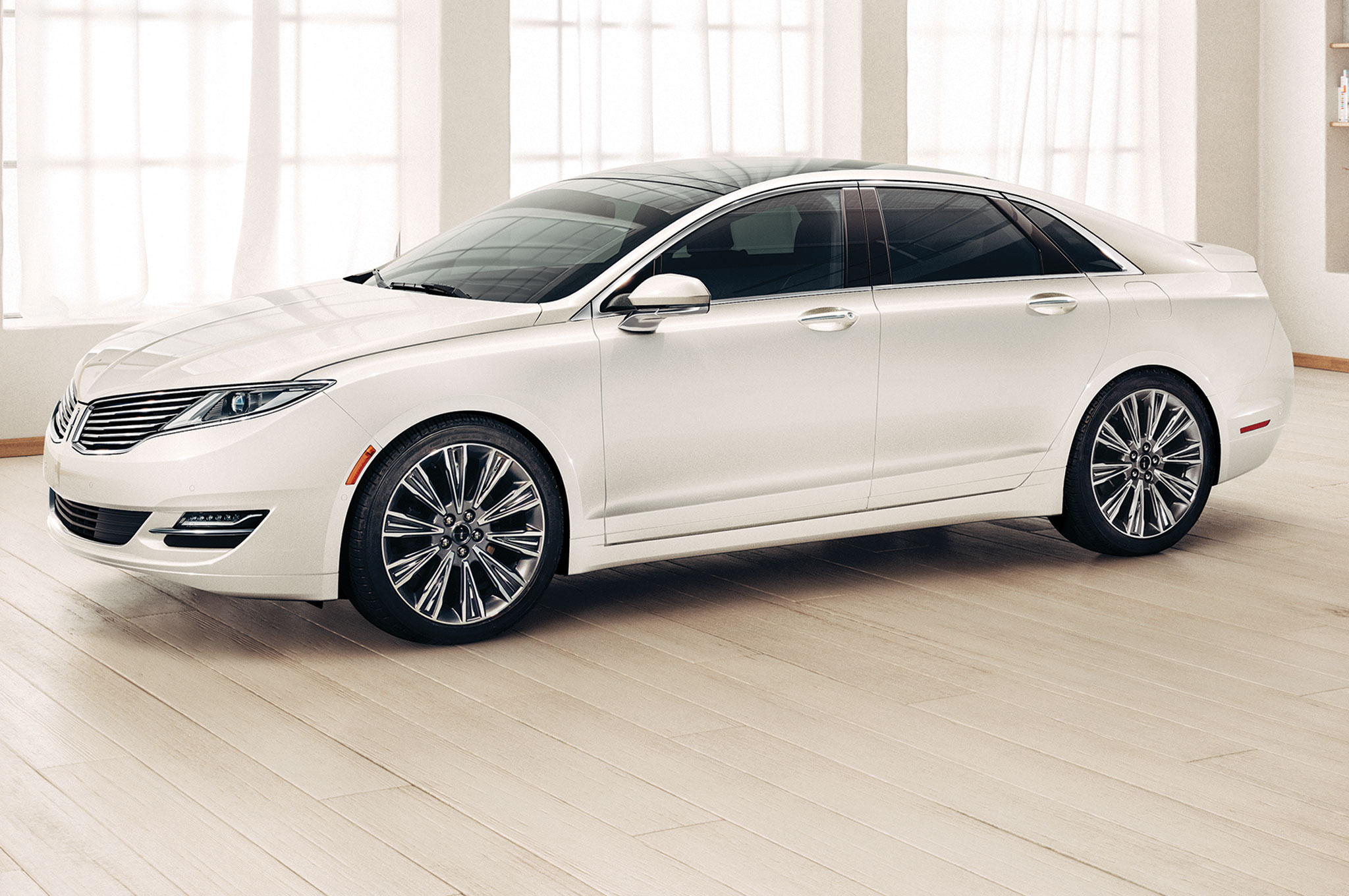 lincoln mkz mks information photos and zombiedrive