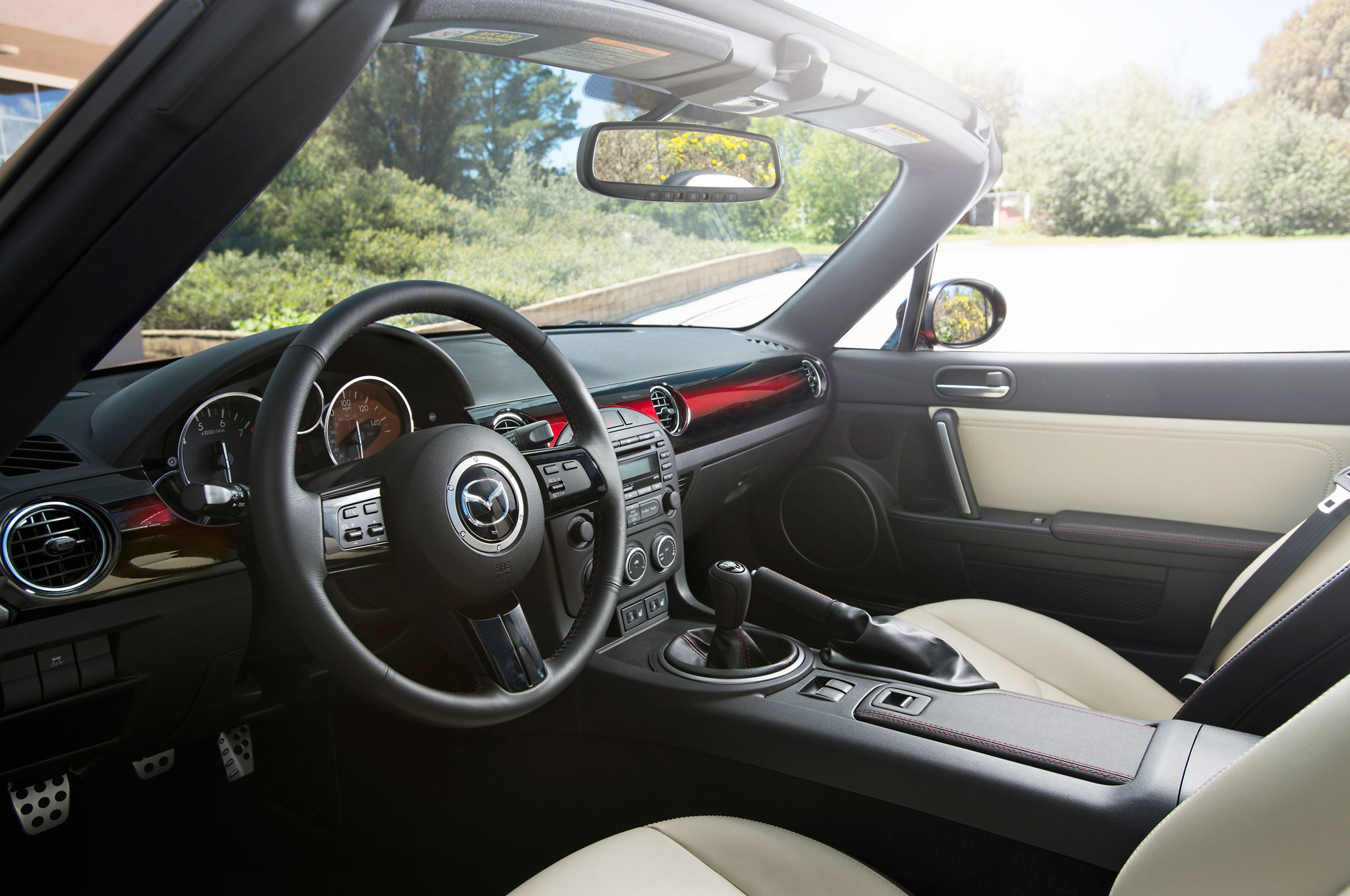 mazda miata anniversary edition sells out in 10 minutes - automobile