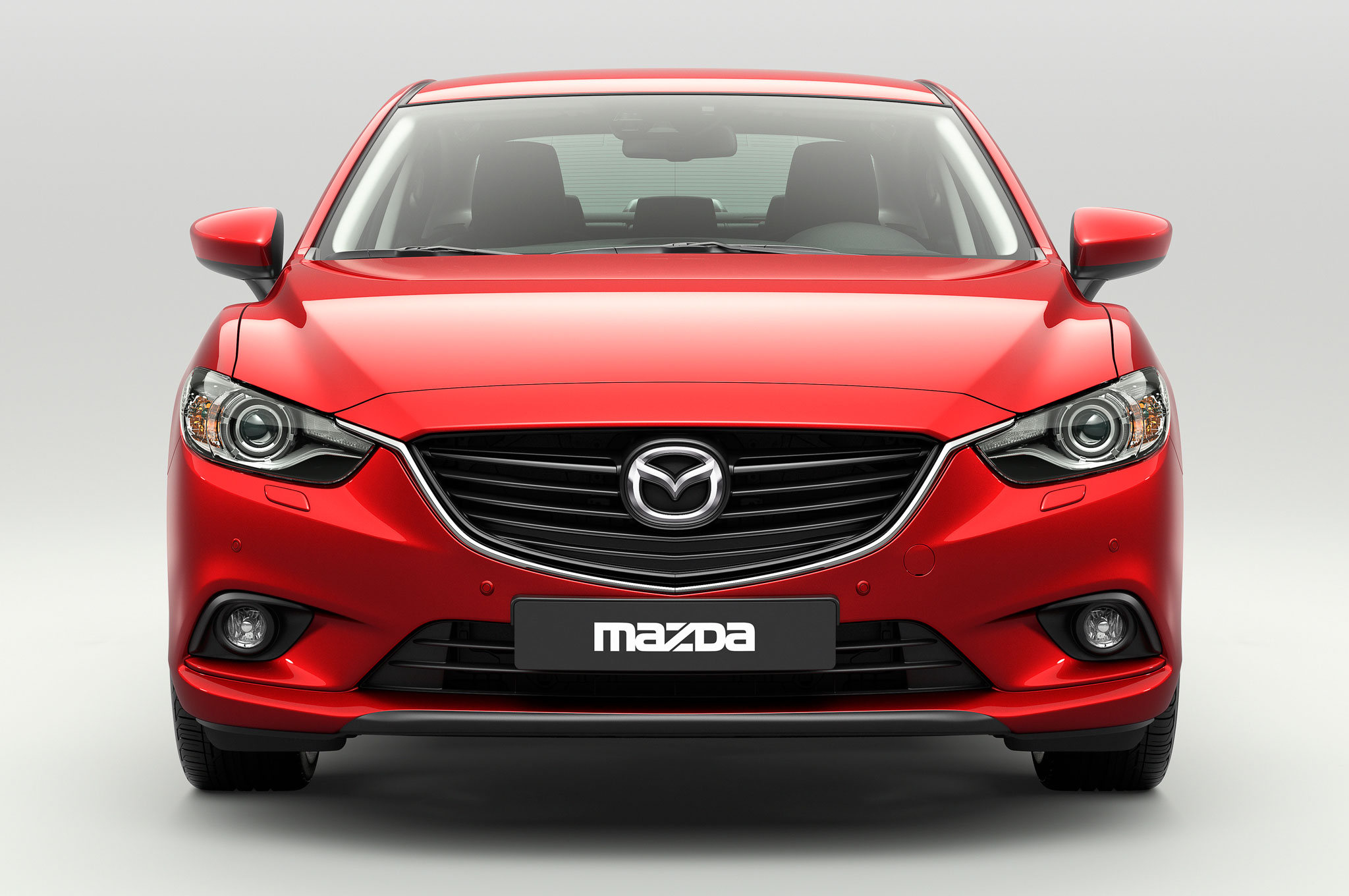report mazda 6 coupe in the works. Black Bedroom Furniture Sets. Home Design Ideas