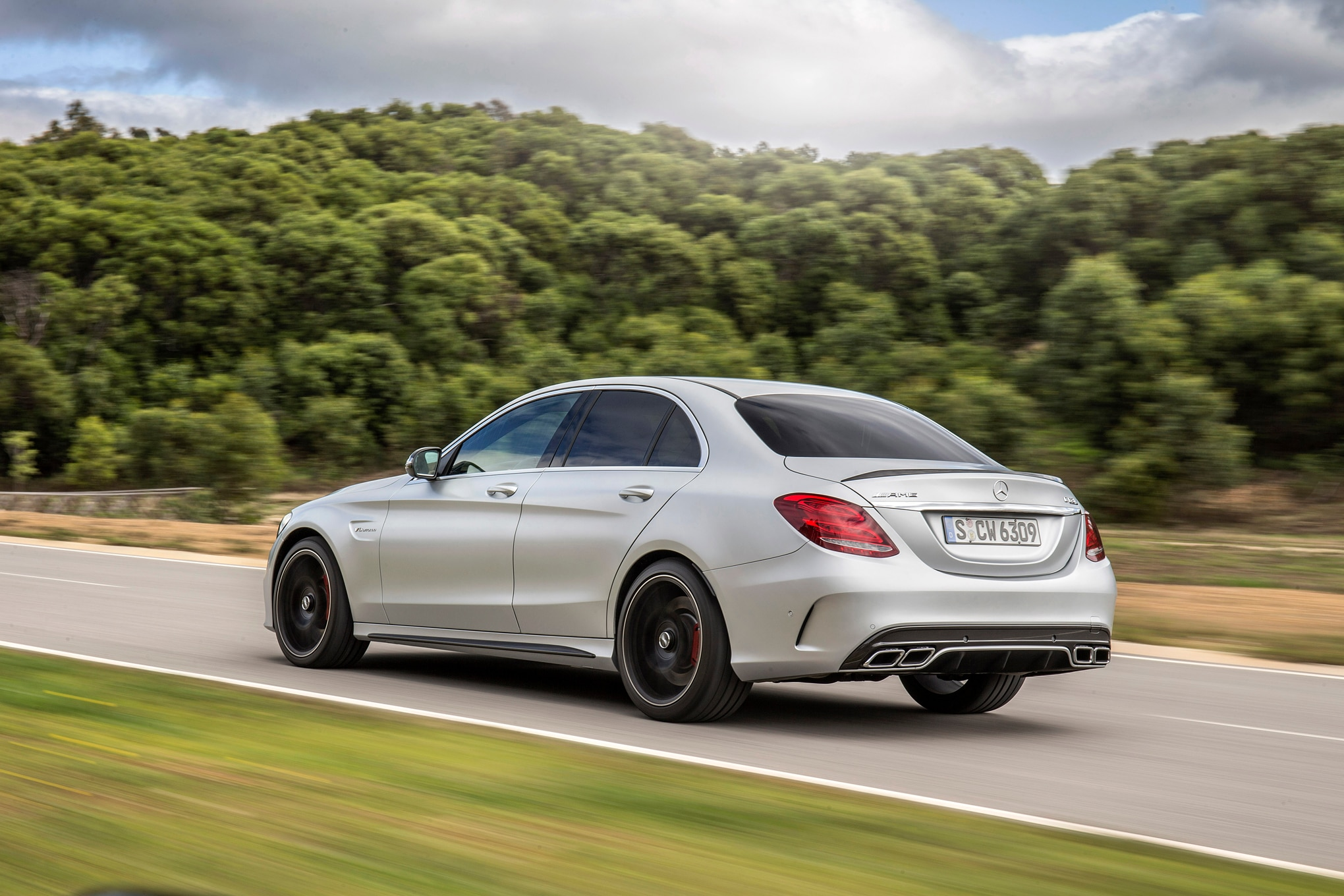 2015 mercedes amg c63 c63 s pricing announced. Black Bedroom Furniture Sets. Home Design Ideas