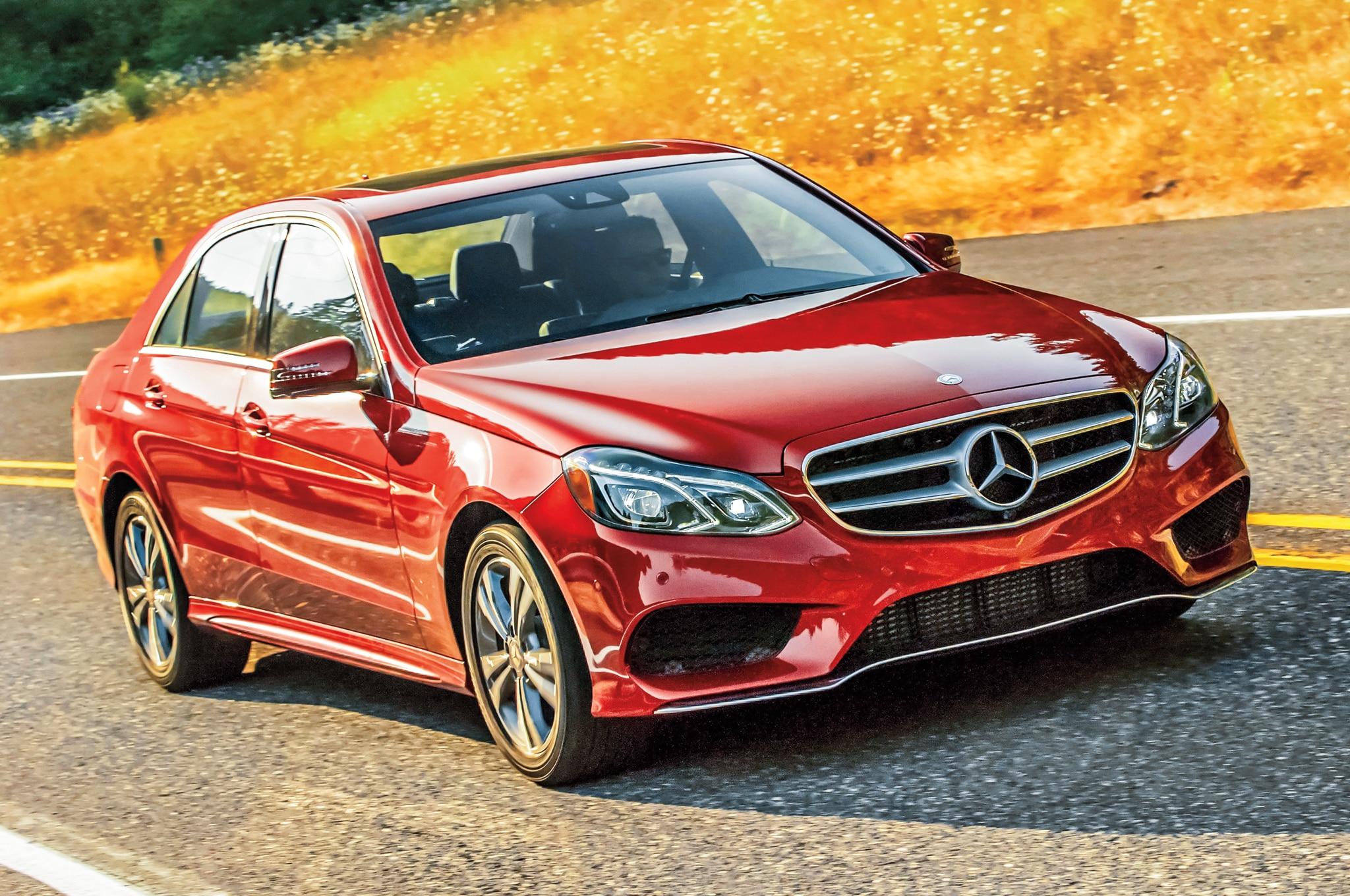 2015 mercedes benz e250 bluetec review for Mercedes benz 2015