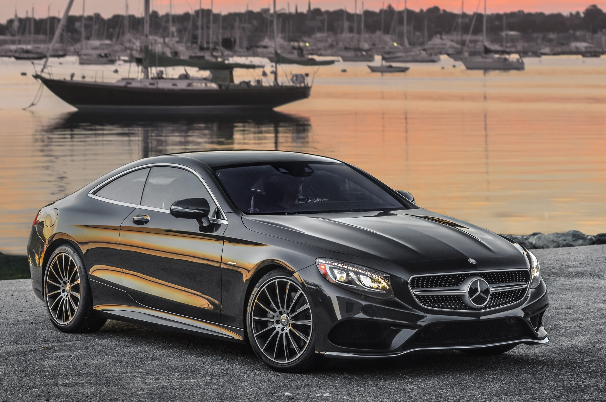 2015 mercedes benz s class coupe review