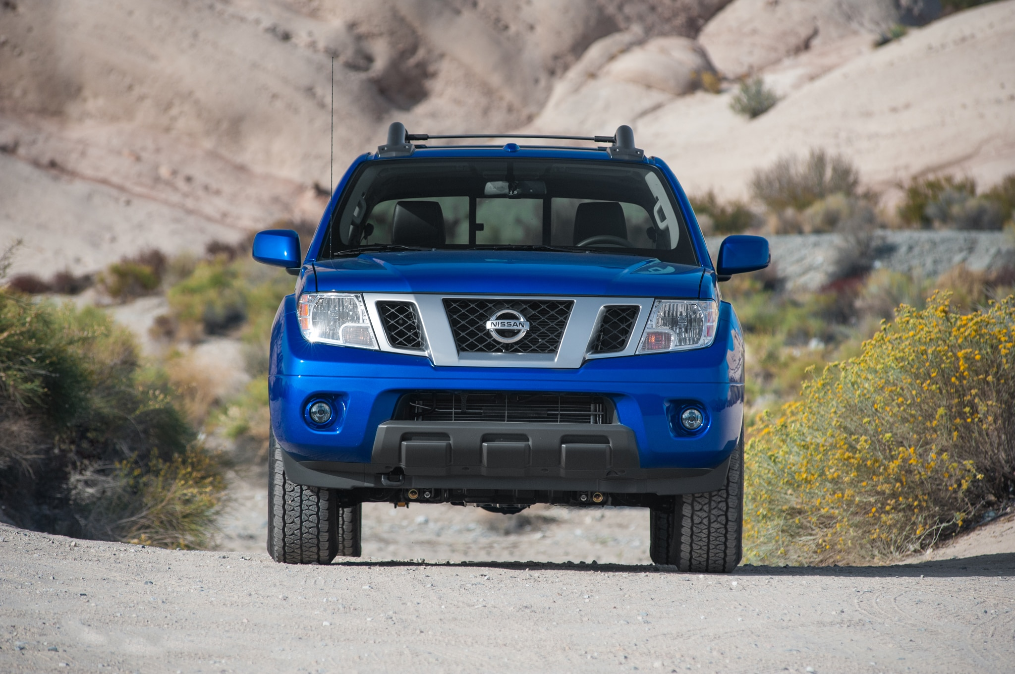2015 Nissan Frontier Xterra To Cost 18 850 And 24 520