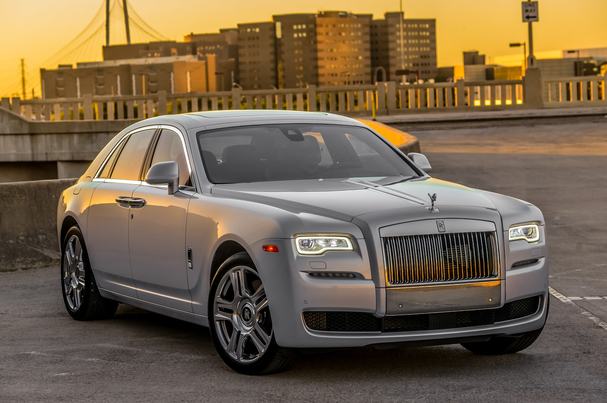 Rolls-Royce Unveils Suhail Collection for Phantom, Wraith ...