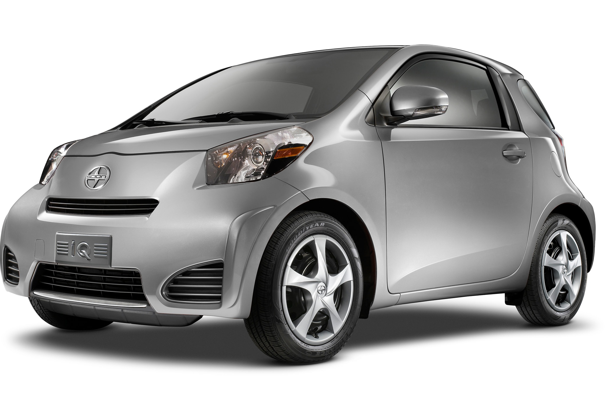scion im concept headed to production slated for new york debut. Black Bedroom Furniture Sets. Home Design Ideas