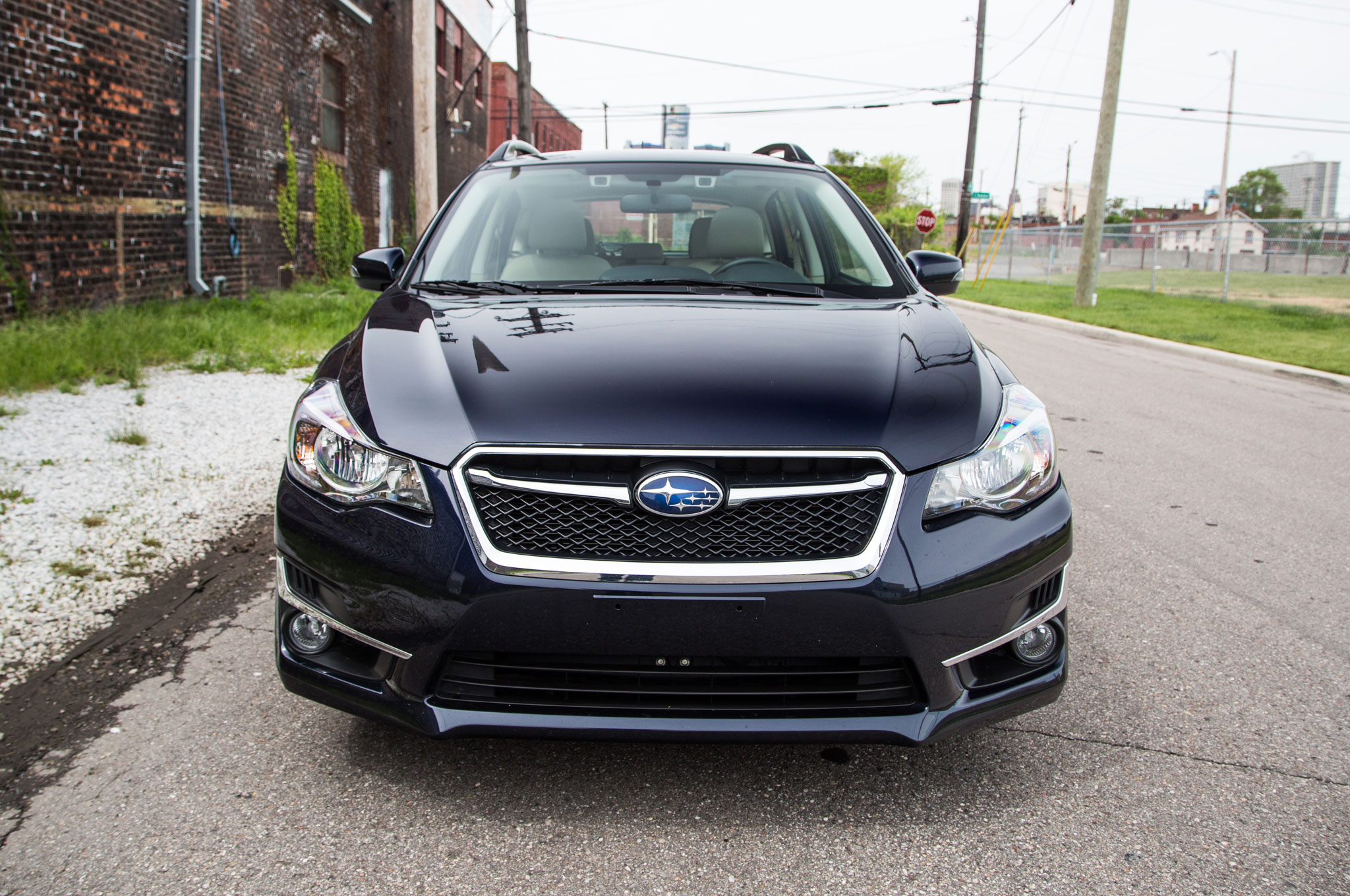 2015 subaru impreza 2.0i sport limited review